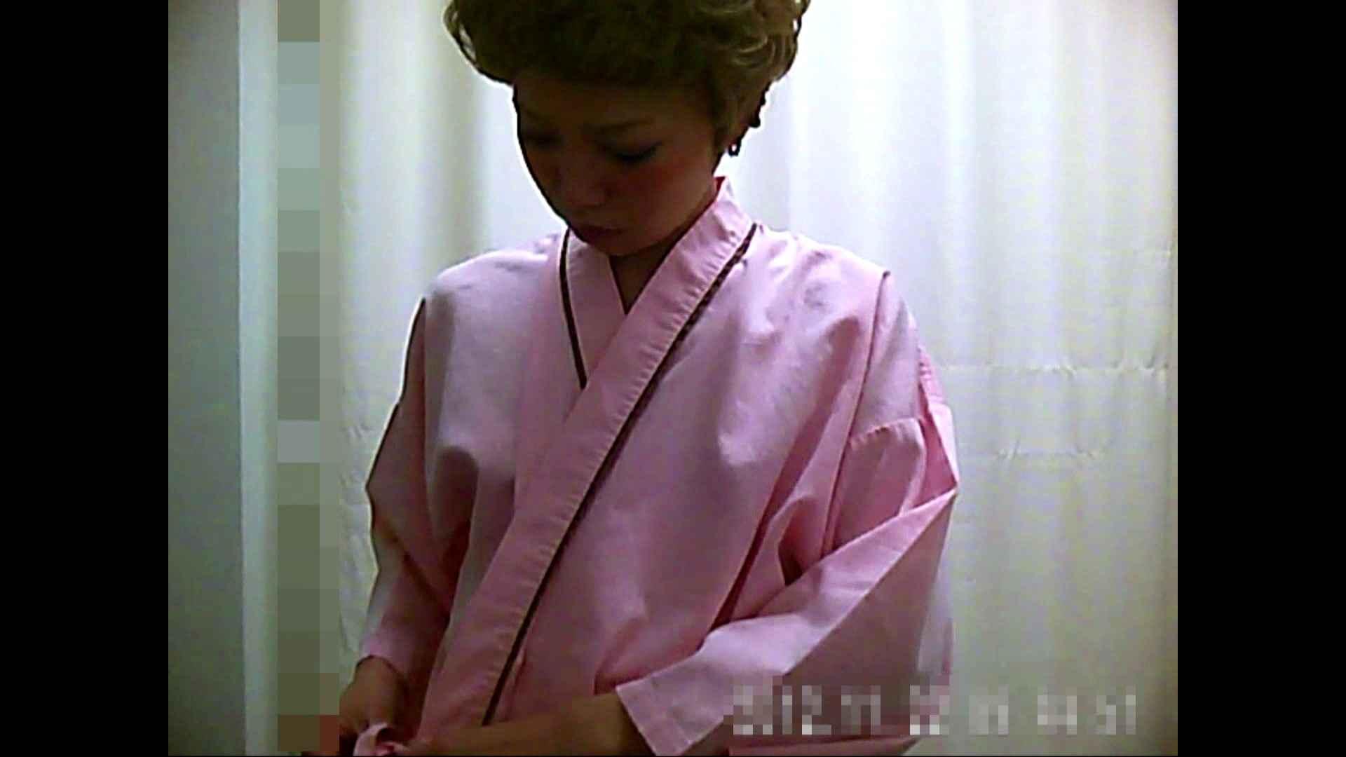 病院おもいっきり着替え! vol.157 乳首ポロリ 隠し撮りオマンコ動画紹介 72画像 47