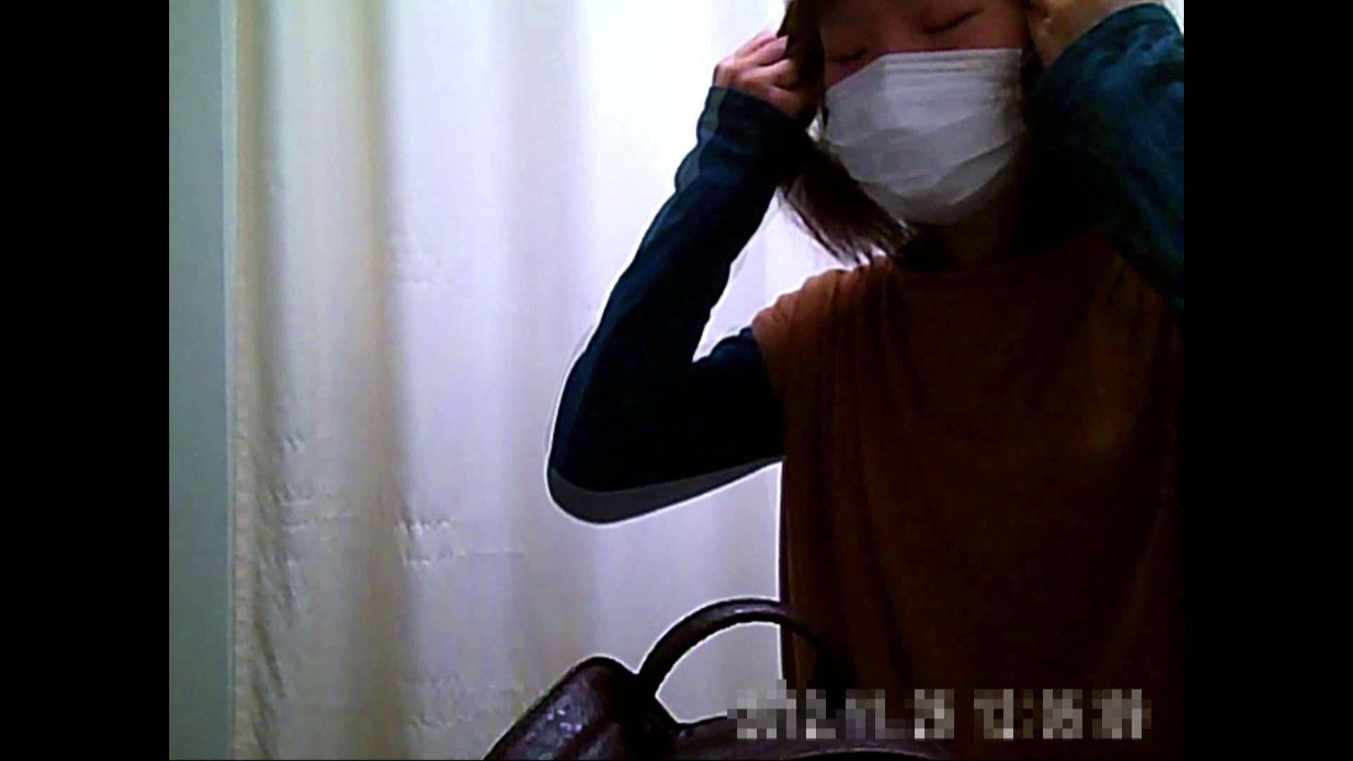 病院おもいっきり着替え! vol.158 盗撮  101画像 7