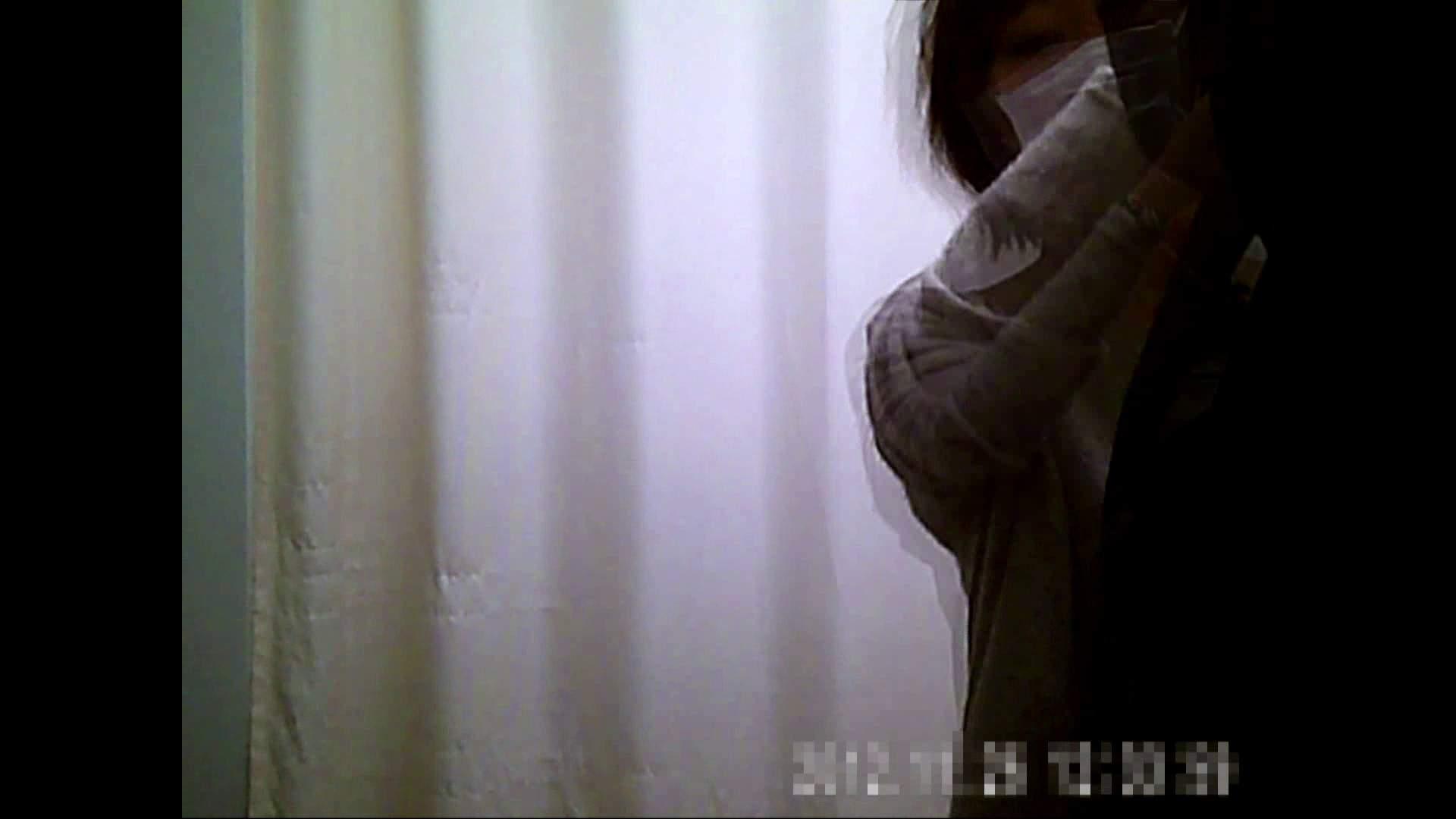病院おもいっきり着替え! vol.159 おっぱい 覗きワレメ動画紹介 106画像 53
