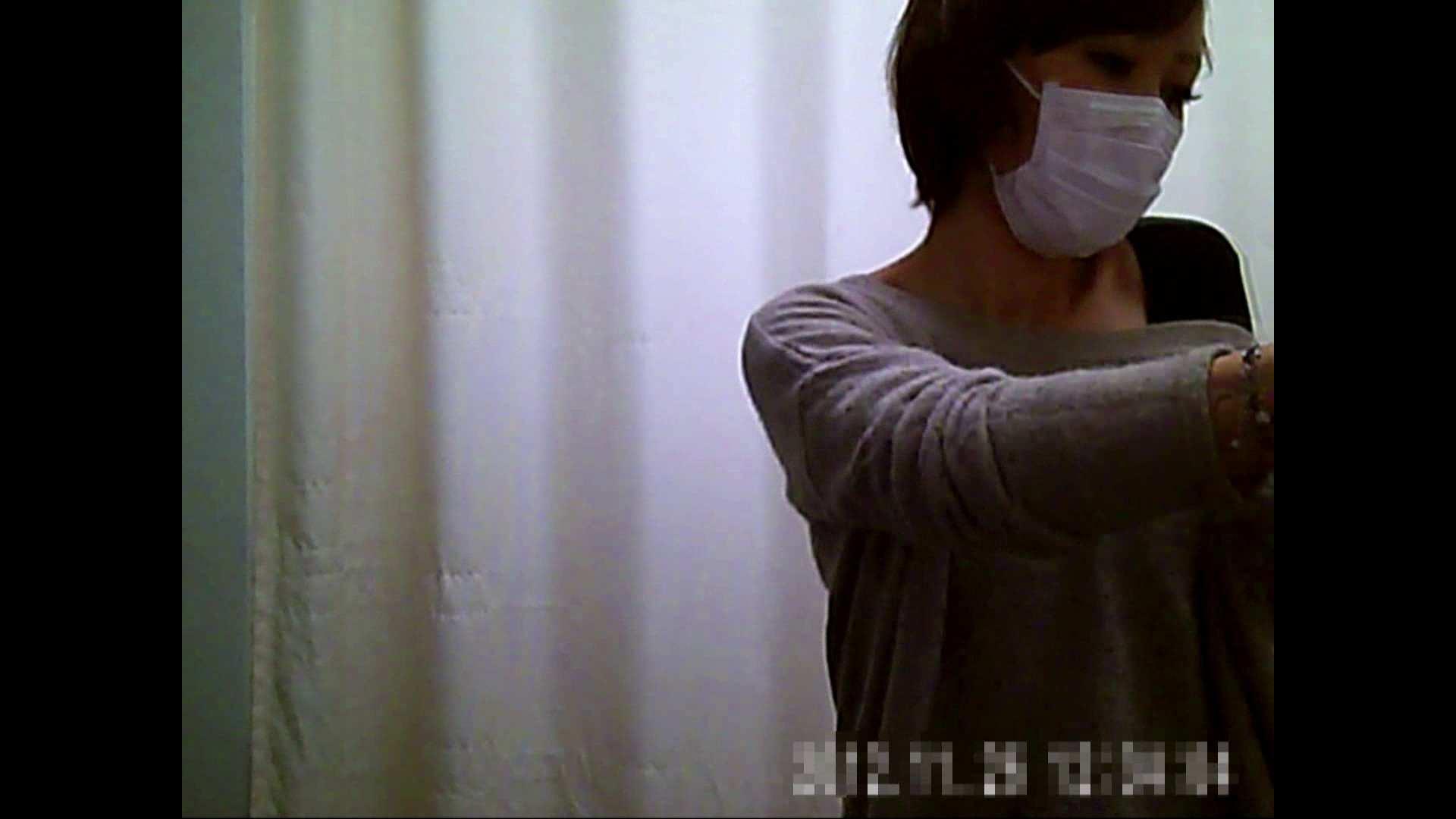 病院おもいっきり着替え! vol.159 巨乳 盗み撮りAV無料動画キャプチャ 106画像 54