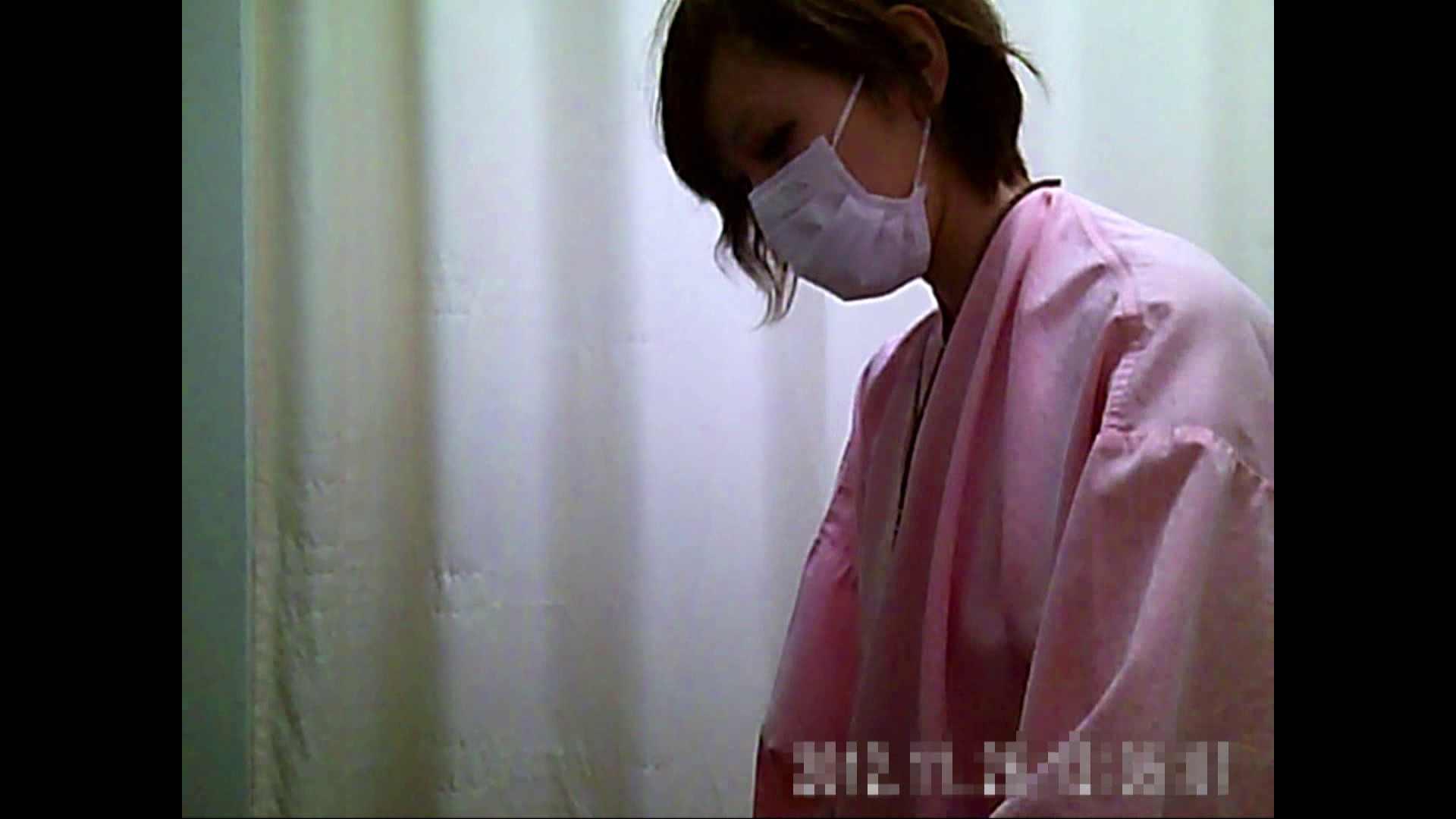 病院おもいっきり着替え! vol.159 おっぱい 覗きワレメ動画紹介 106画像 67
