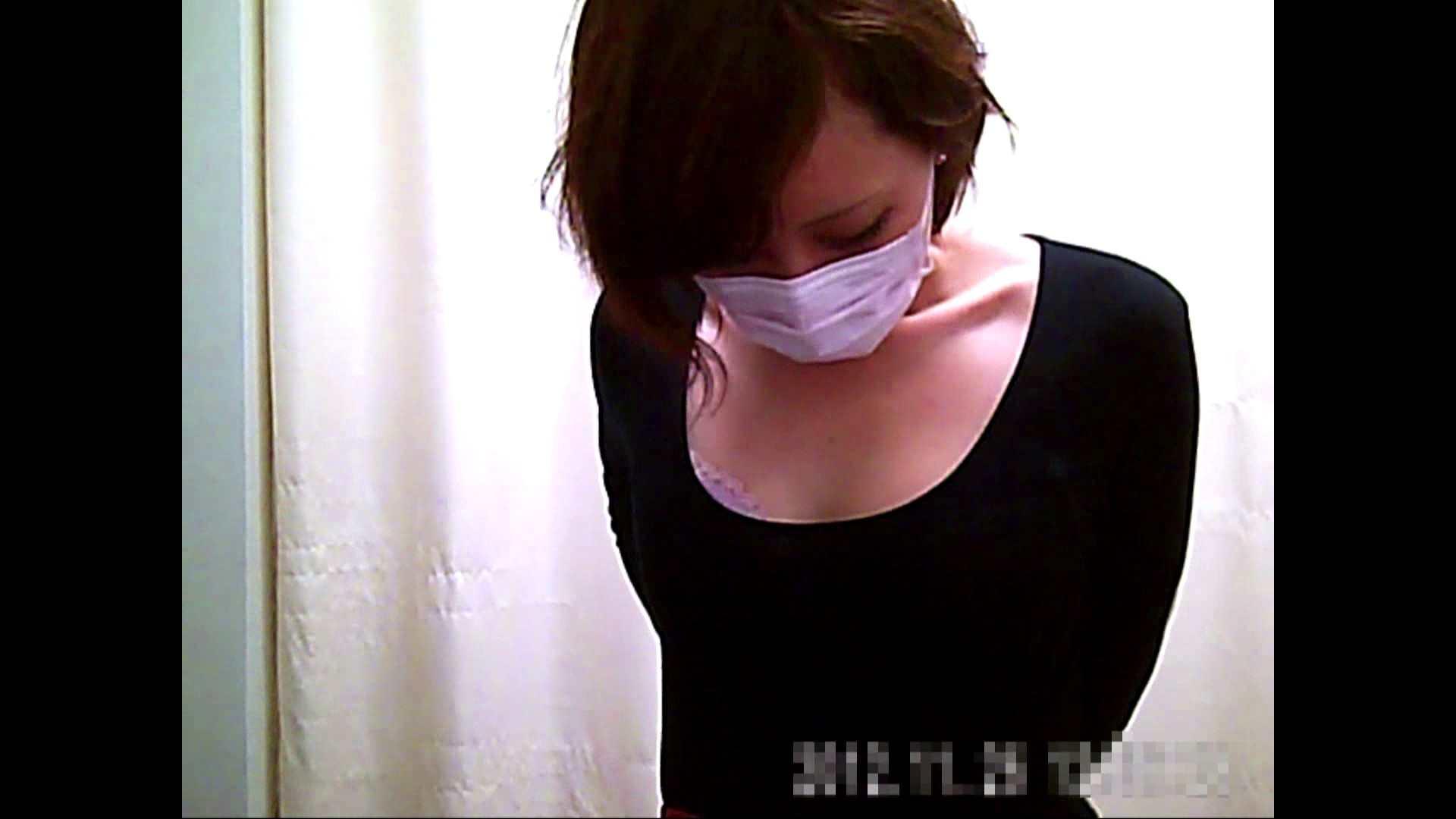 病院おもいっきり着替え! vol.159 巨乳 盗み撮りAV無料動画キャプチャ 106画像 75
