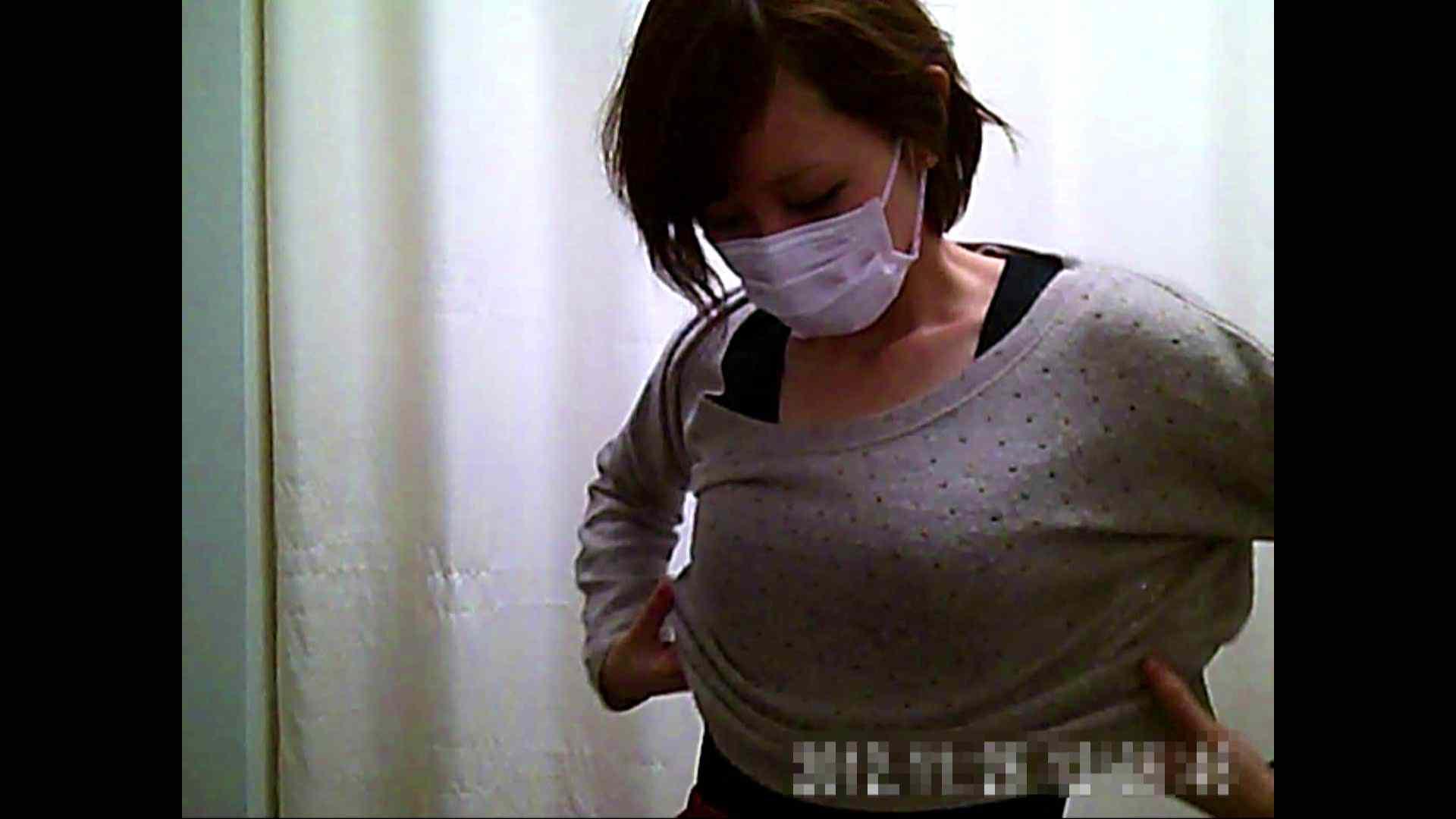 病院おもいっきり着替え! vol.159 OLセックス | 乳首ポロリ  106画像 78