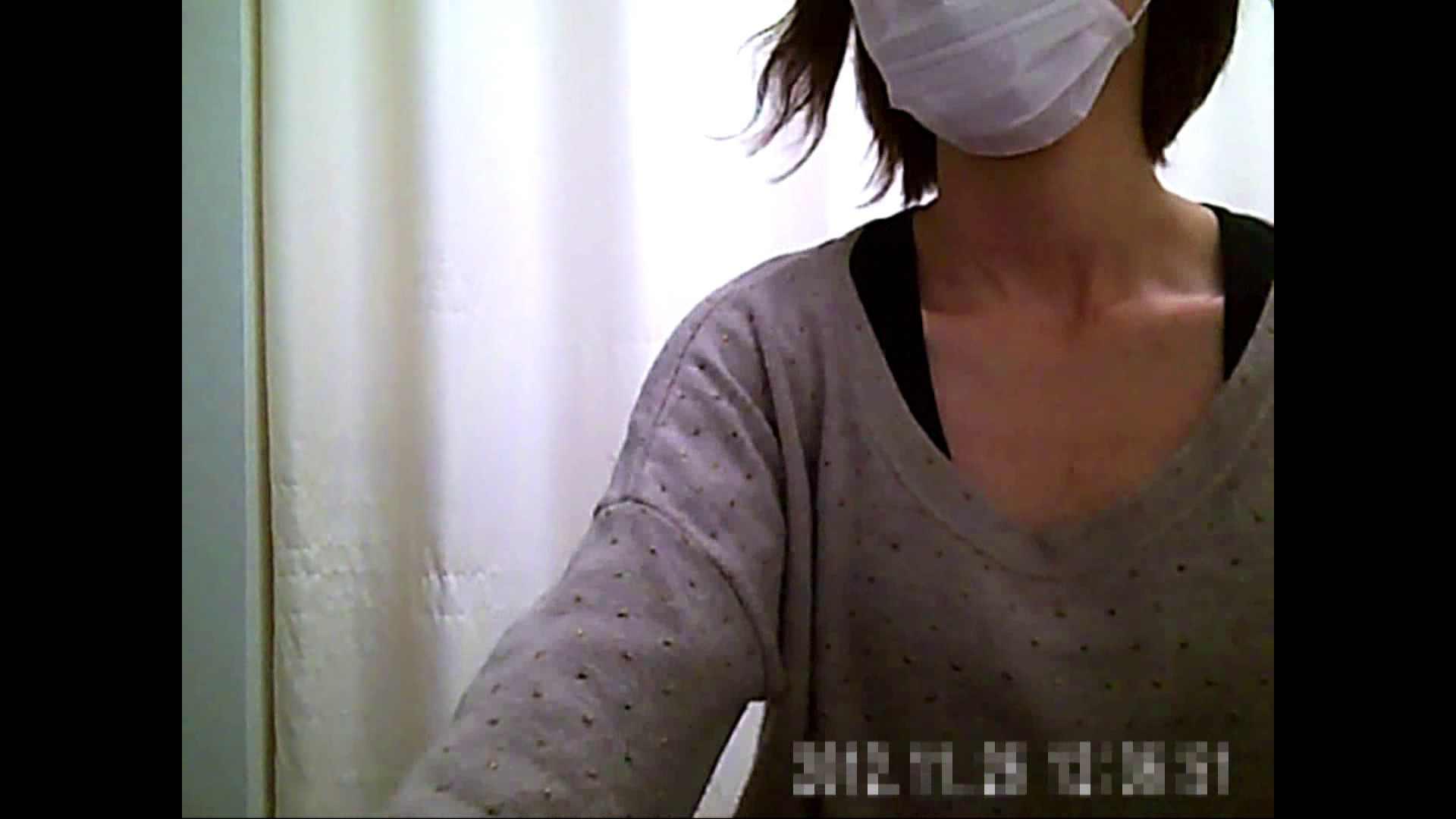 無修正エロ動画|病院おもいっきり着替え! vol.159|ピープフォックス(盗撮狐)