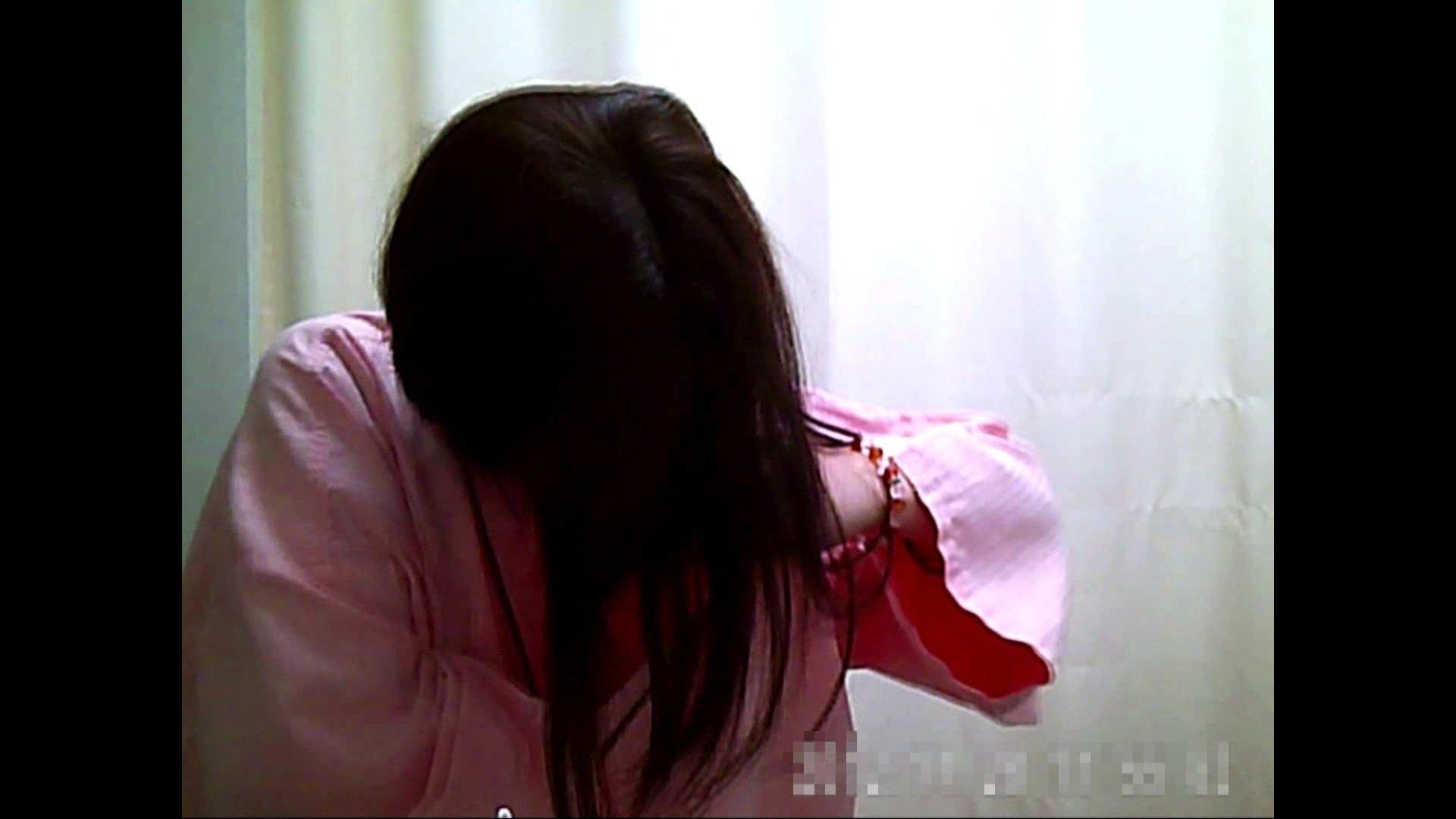 無修正エロ動画|病院おもいっきり着替え! vol.161|ピープフォックス(盗撮狐)