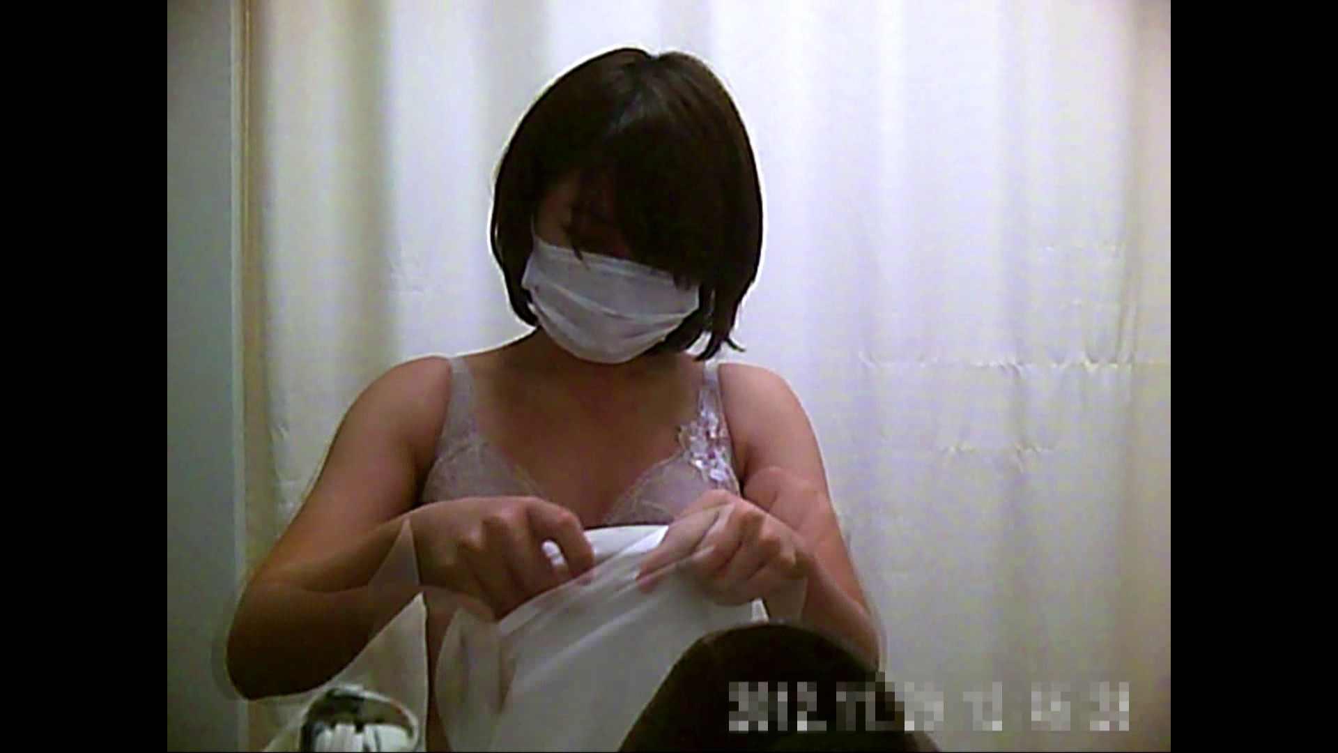 病院おもいっきり着替え! vol.162 着替え 隠し撮りセックス画像 63画像 39