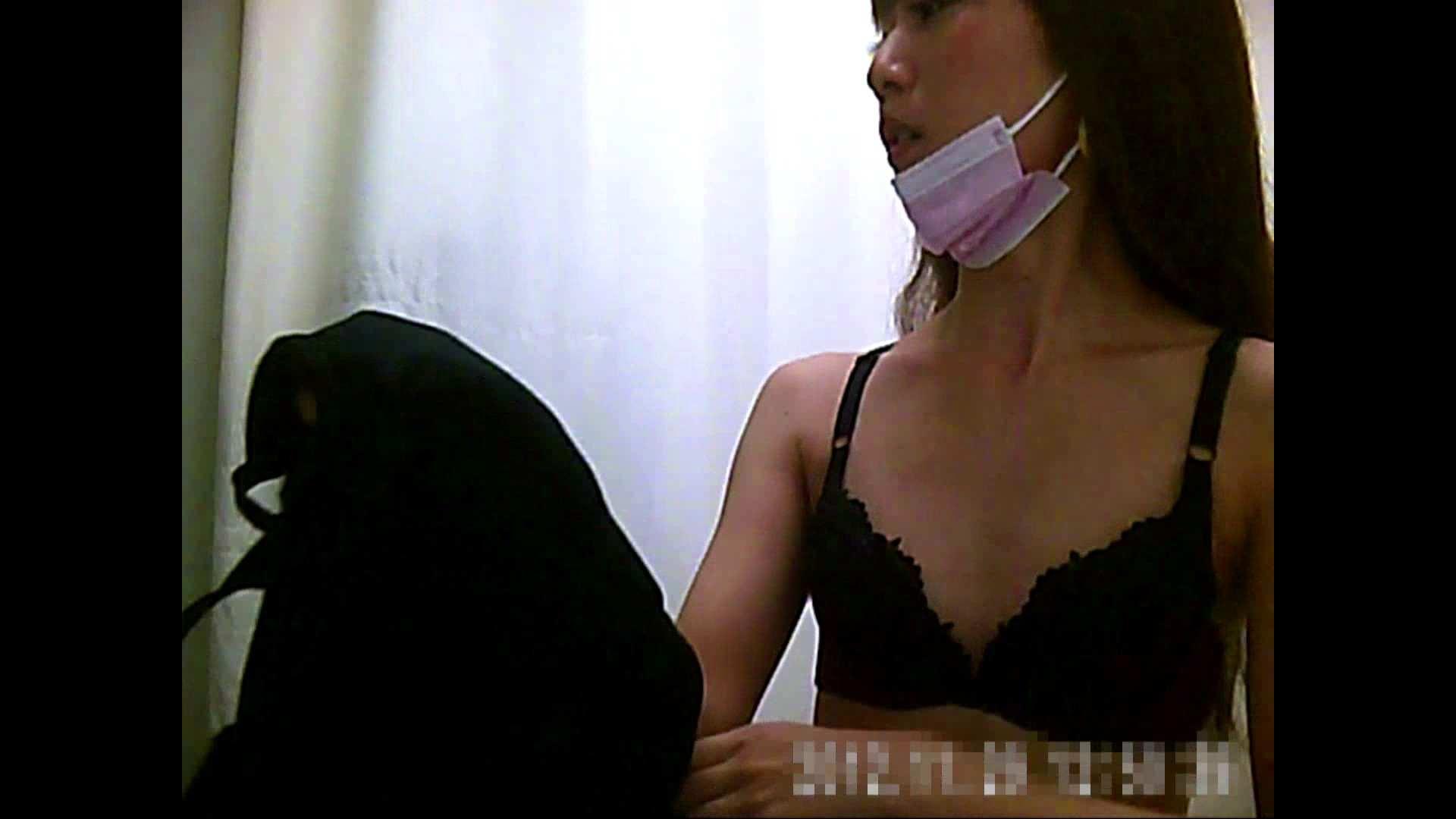 病院おもいっきり着替え! vol.162 着替え 隠し撮りセックス画像 63画像 60