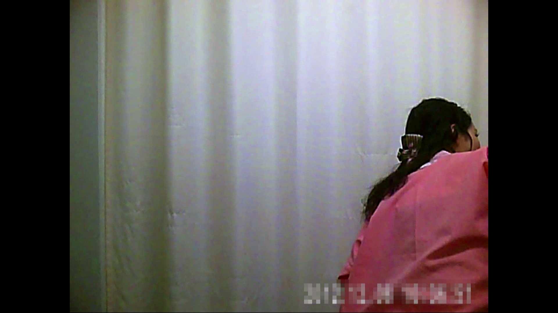 病院おもいっきり着替え! vol.171 着替え のぞき動画画像 93画像 24