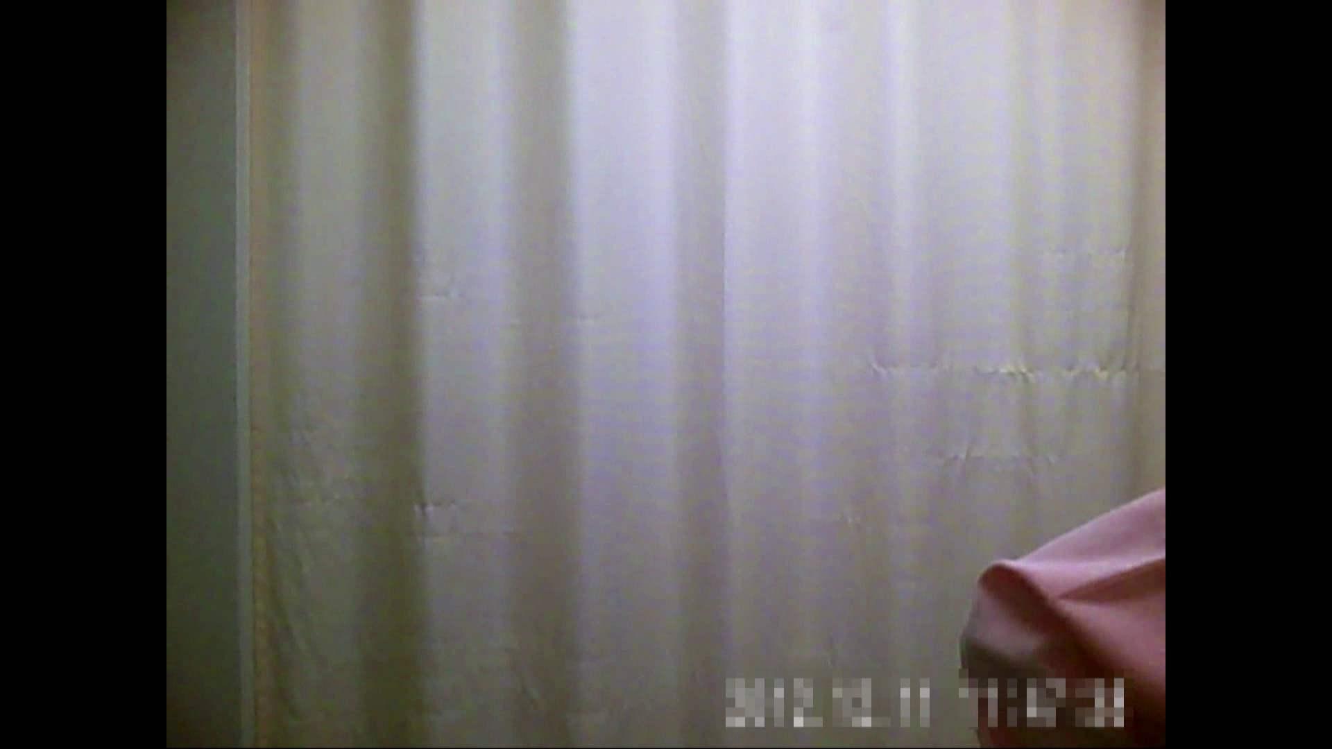 病院おもいっきり着替え! vol.173 貧乳 オマンコ動画キャプチャ 84画像 6