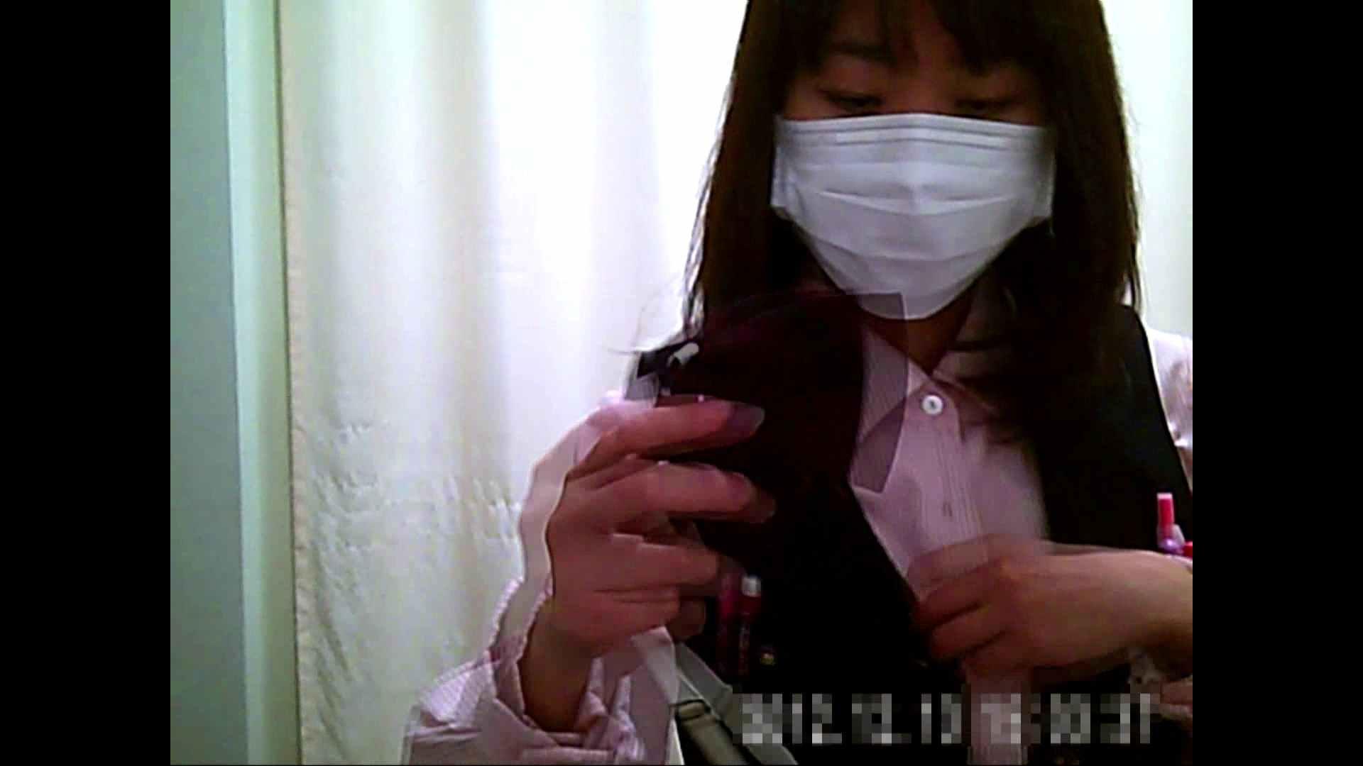 無修正エロ動画|病院おもいっきり着替え! vol.177|ピープフォックス(盗撮狐)
