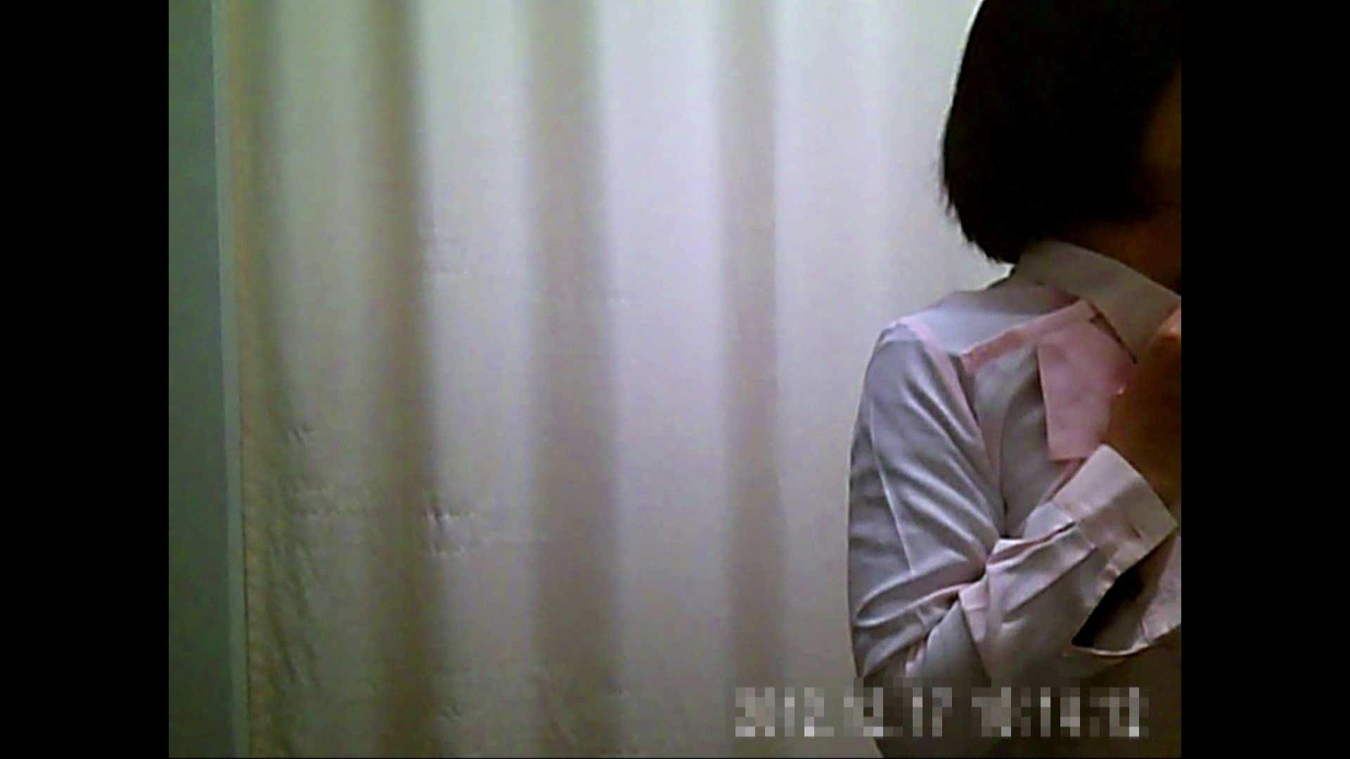 病院おもいっきり着替え! vol.179 乳首ポロリ 盗撮おまんこ無修正動画無料 101画像 88