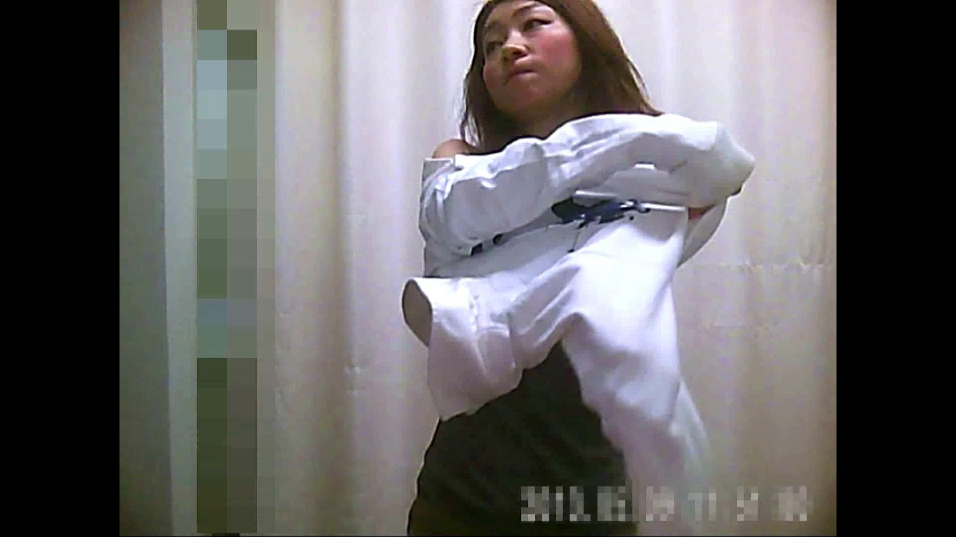 病院おもいっきり着替え! vol.209 乳首ポロリ 盗撮アダルト動画キャプチャ 86画像 82