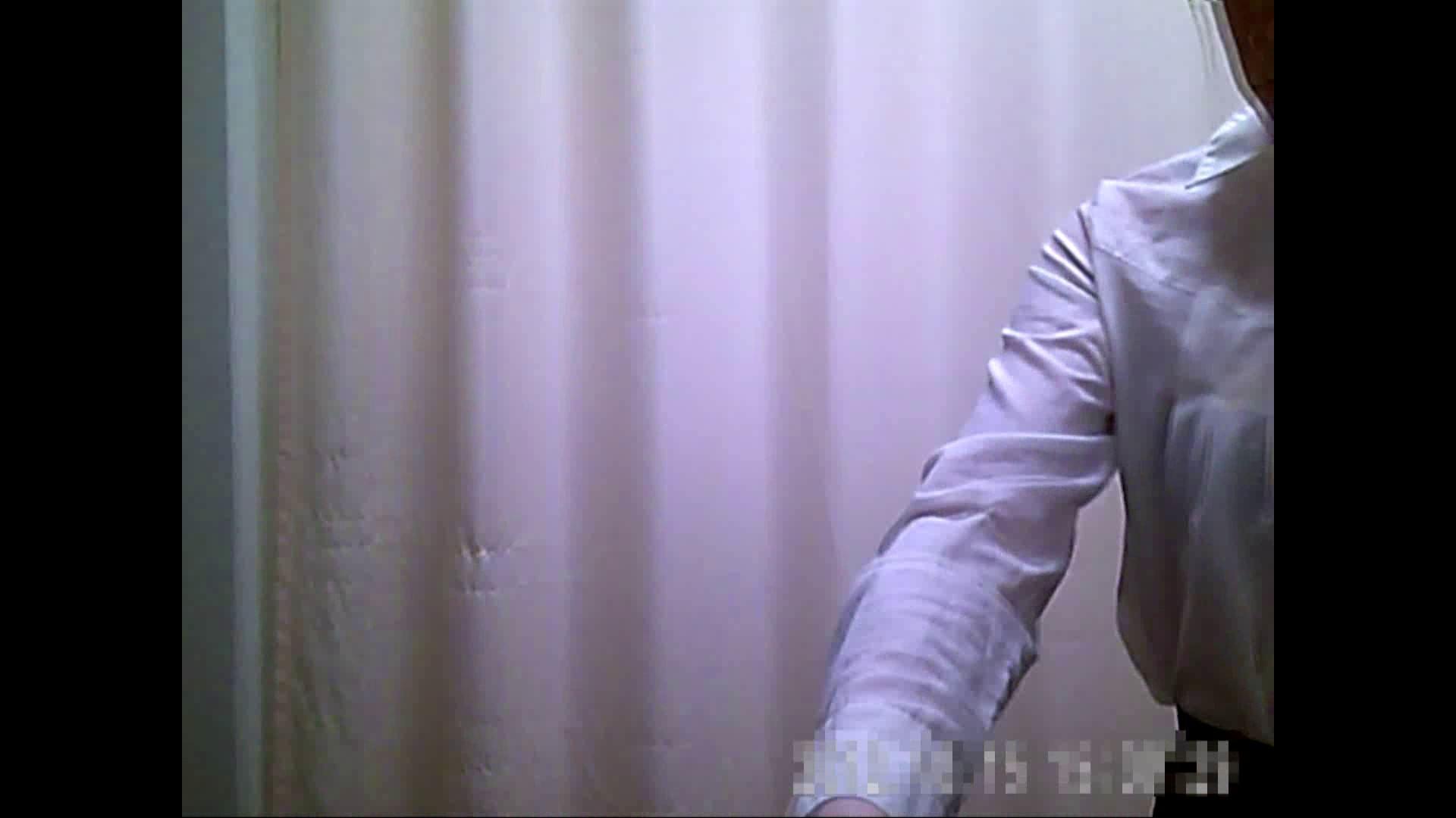 無修正エロ動画|病院おもいっきり着替え! vol.238|ピープフォックス(盗撮狐)