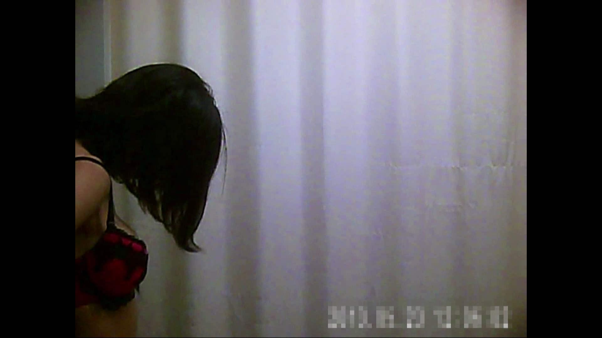 無修正エロ動画|病院おもいっきり着替え! vol.251|ピープフォックス(盗撮狐)