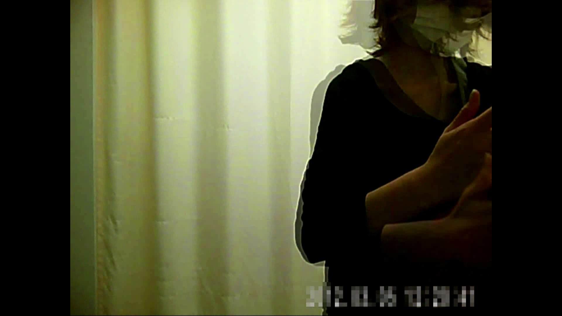 病院おもいっきり着替え! vol.264 巨乳 覗きオメコ動画キャプチャ 97画像 26