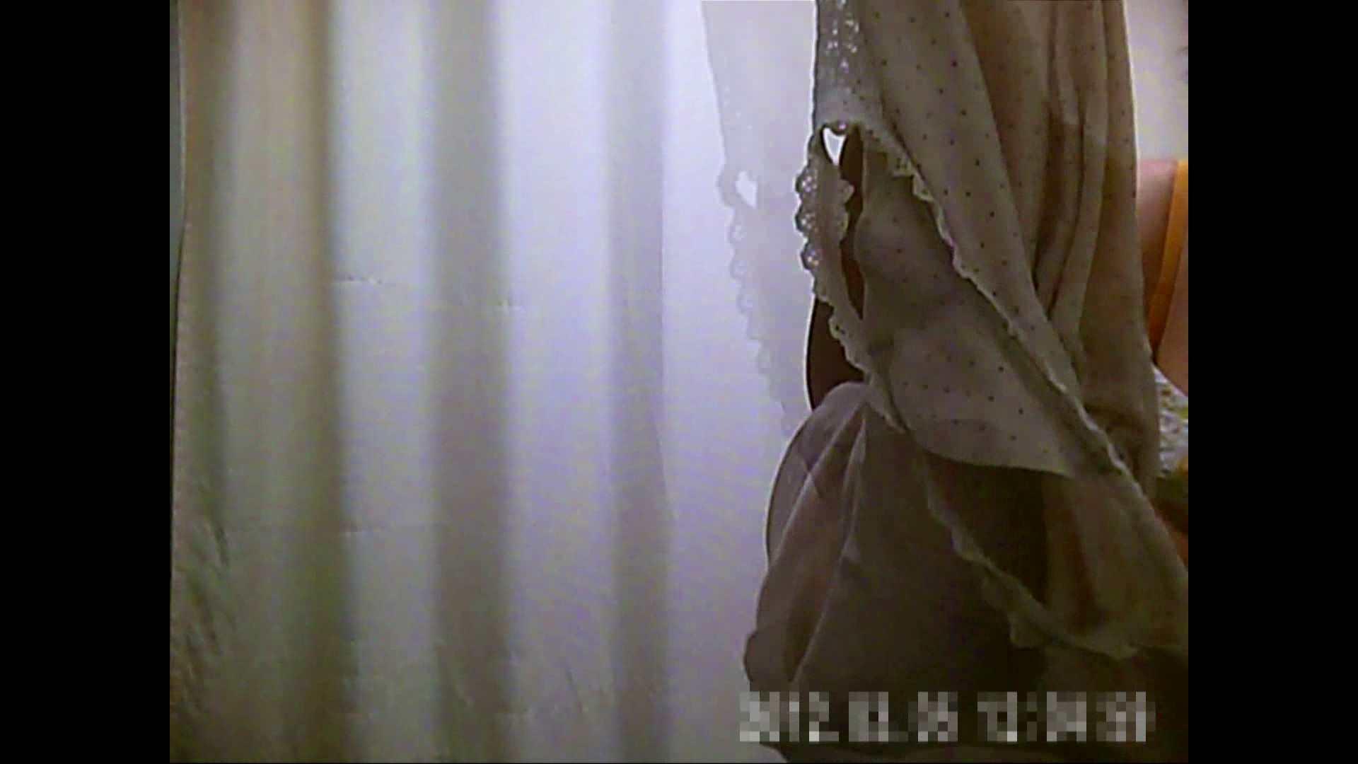 病院おもいっきり着替え! vol.264 乳首ポロリ   盗撮  97画像 78
