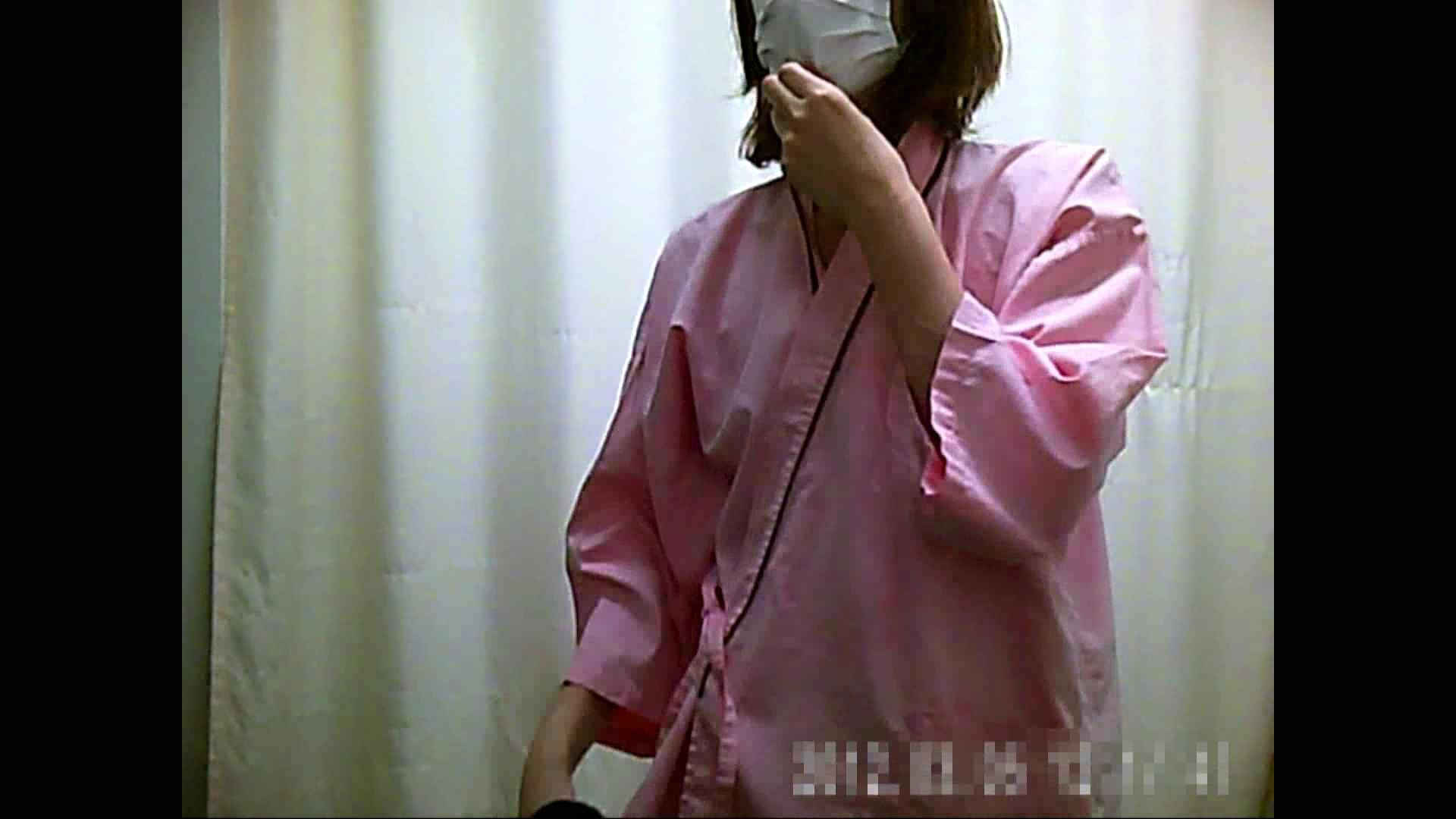 病院おもいっきり着替え! vol.264 巨乳 覗きオメコ動画キャプチャ 97画像 96