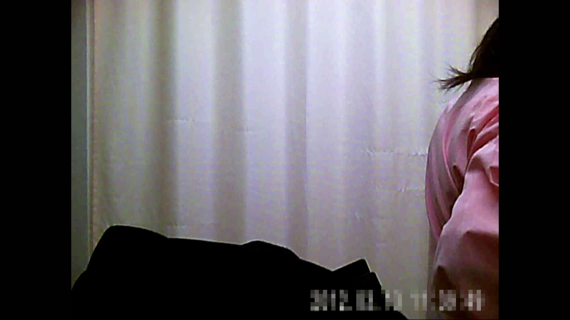 病院おもいっきり着替え! vol.268 着替え 盗撮AV動画キャプチャ 52画像 39