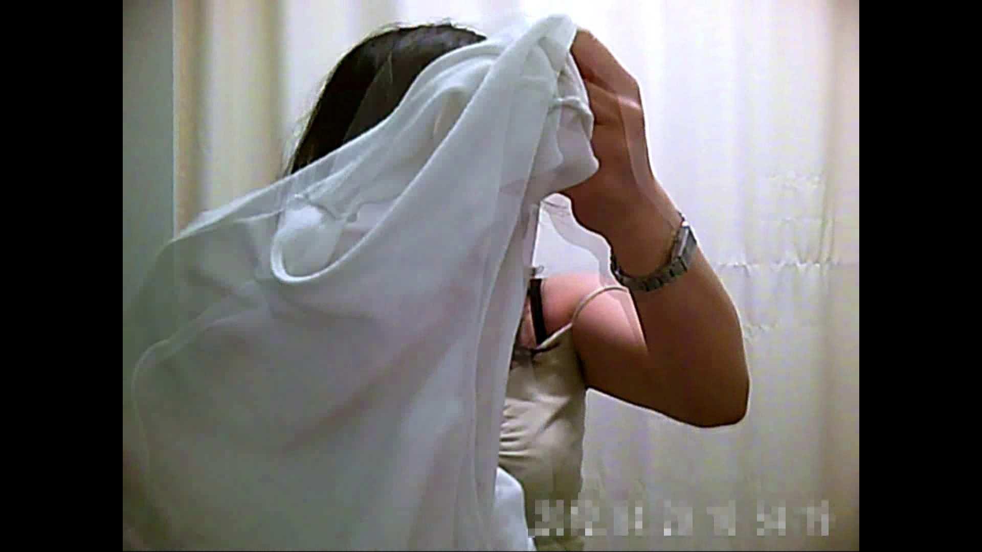 病院おもいっきり着替え! vol.282 巨乳 覗き性交動画流出 82画像 19