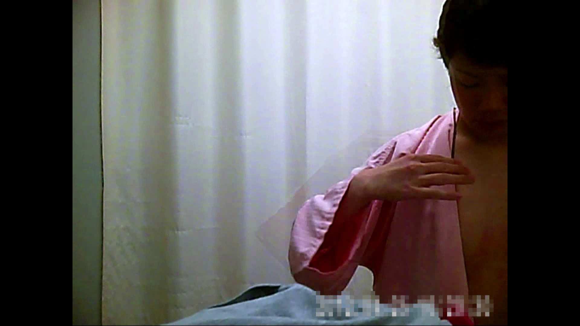 病院おもいっきり着替え! vol.287 巨乳 覗きオメコ動画キャプチャ 80画像 34