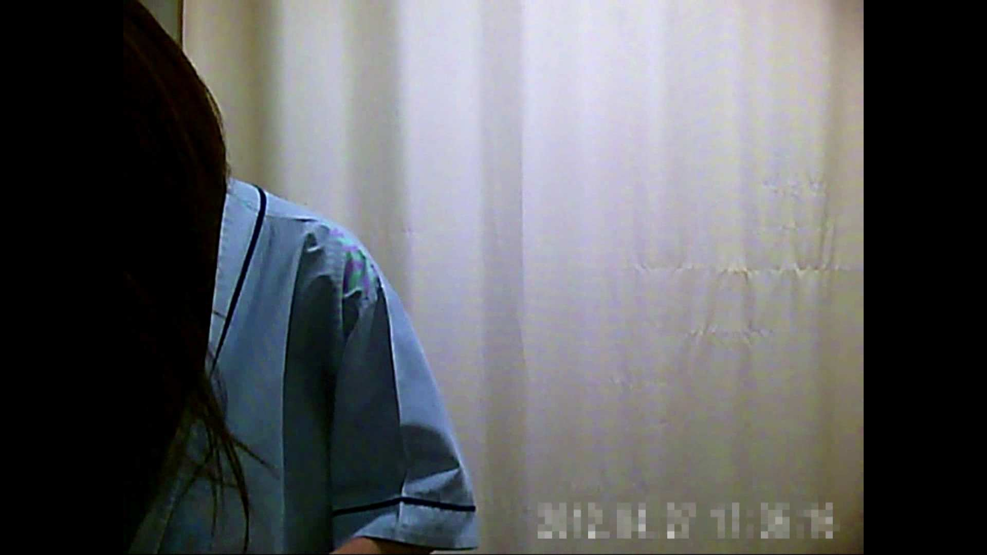 病院おもいっきり着替え! vol.290 おっぱい 盗み撮り動画キャプチャ 49画像 39