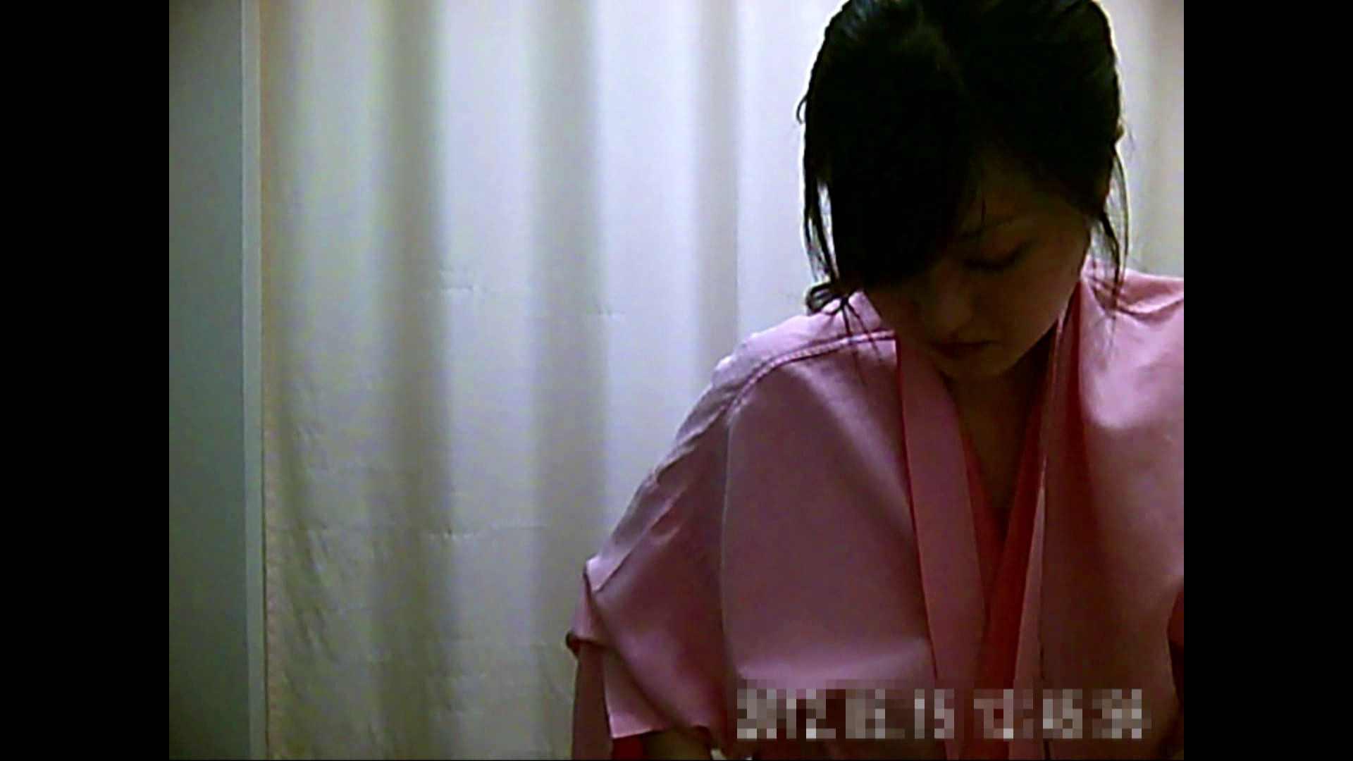 無修正エロ動画|病院おもいっきり着替え! vol.291|ピープフォックス(盗撮狐)