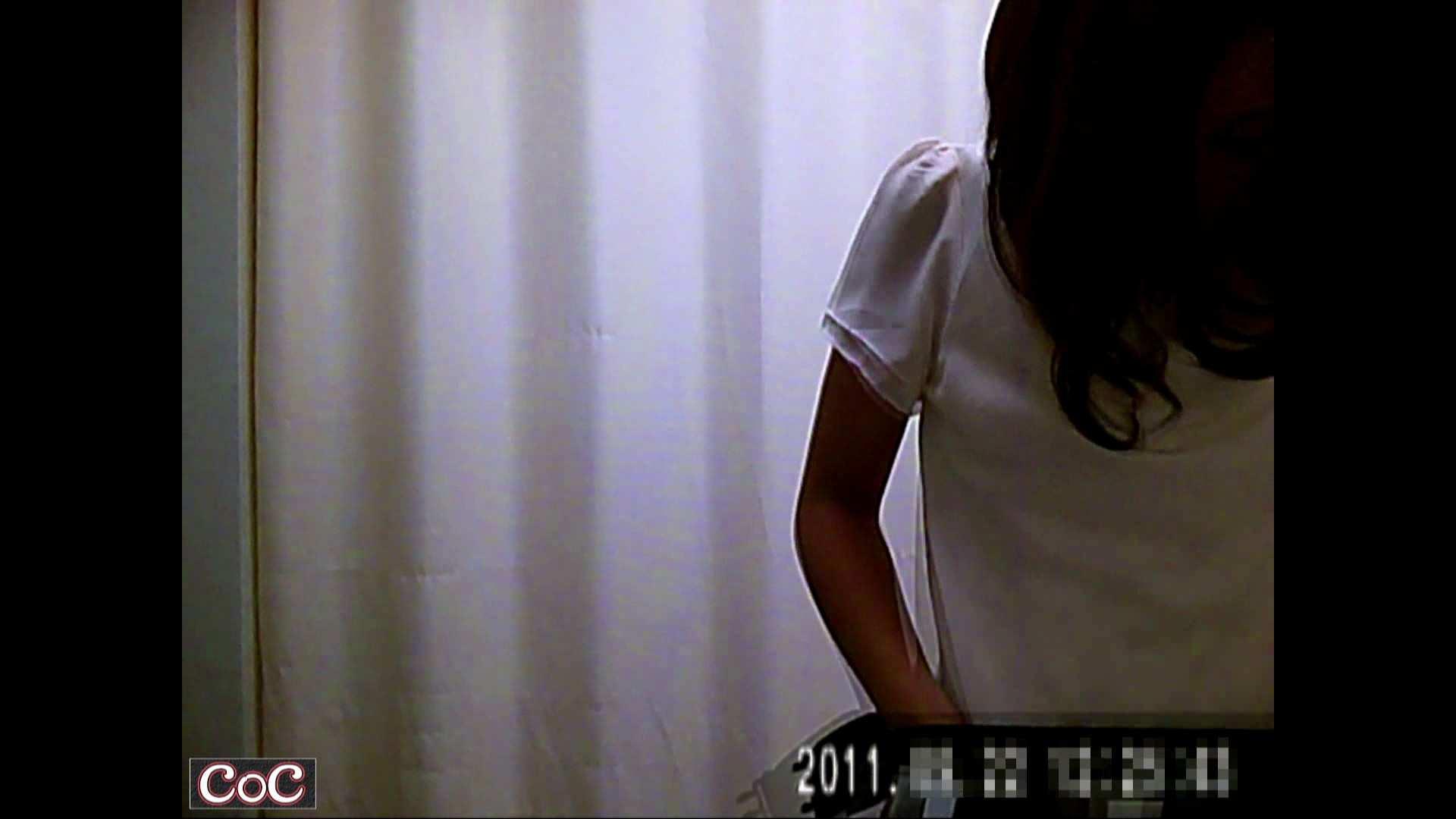 病院おもいっきり着替え! vol.32 盗撮 性交動画流出 92画像 87