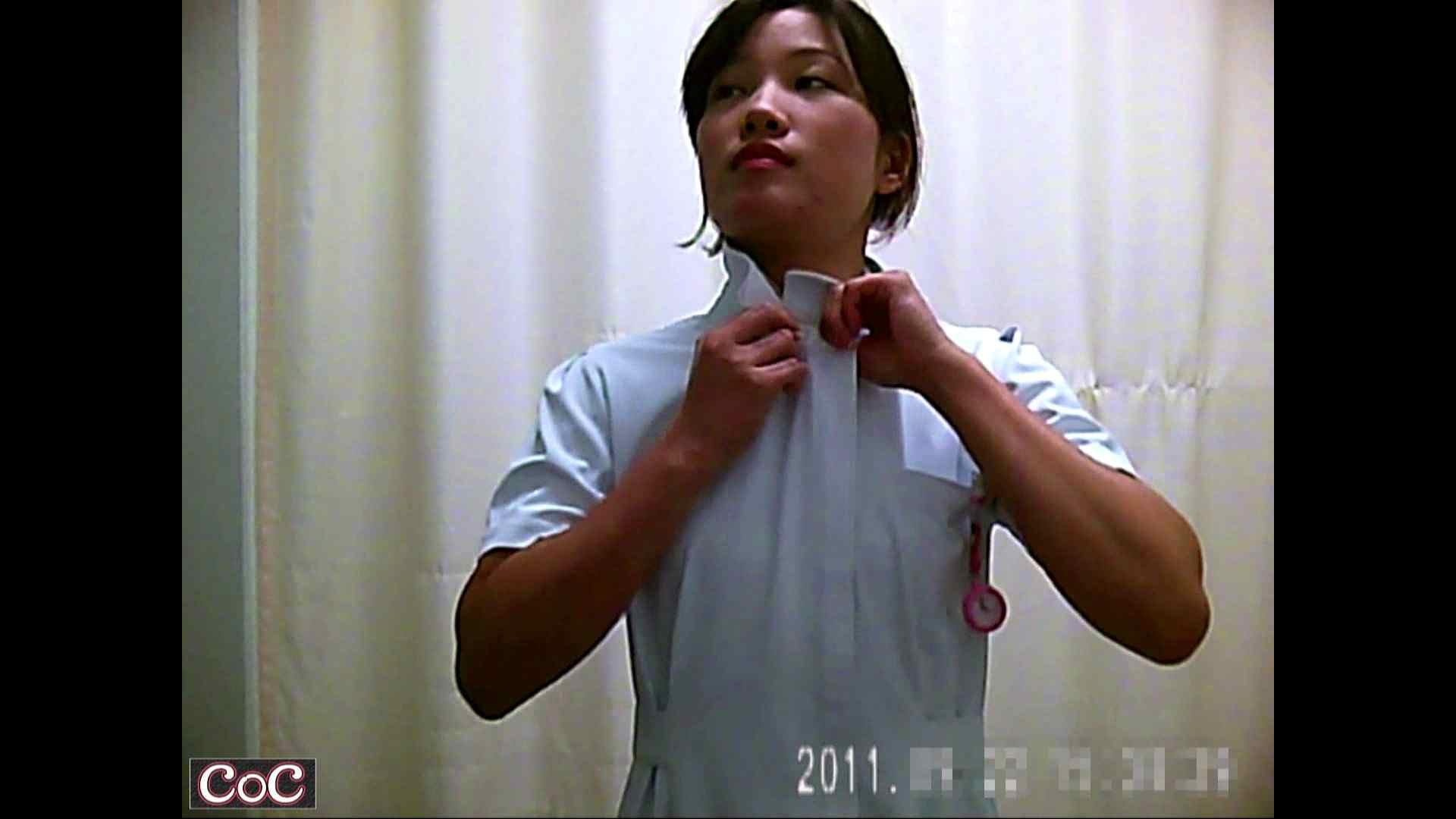 病院おもいっきり着替え! vol.33 貧乳 オメコ動画キャプチャ 89画像 6