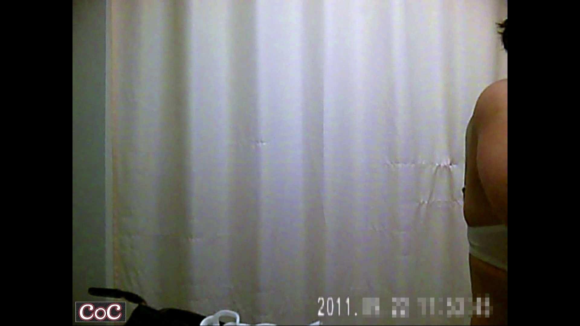 病院おもいっきり着替え! vol.33 貧乳 オメコ動画キャプチャ 89画像 55
