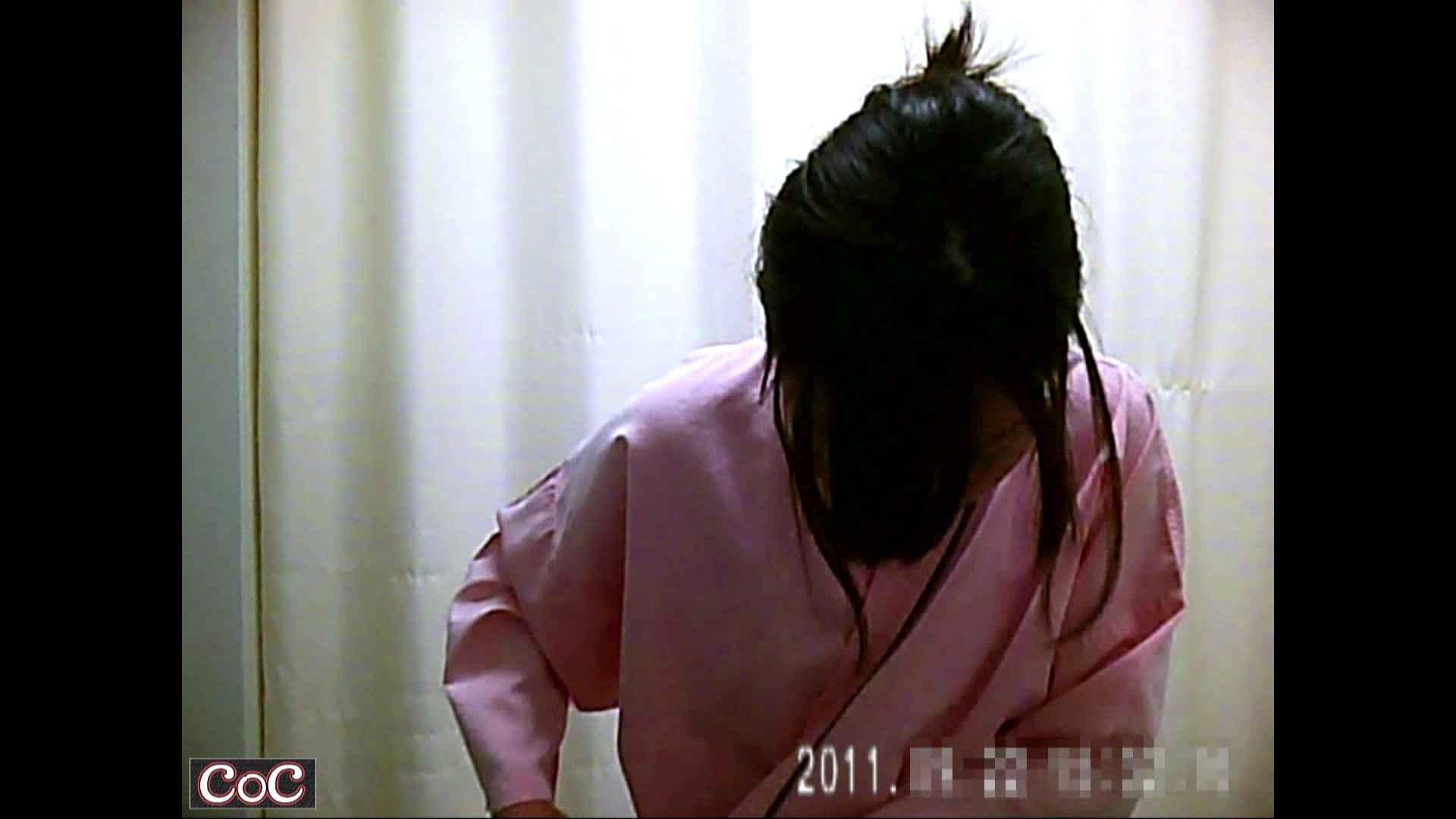 病院おもいっきり着替え! vol.33 貧乳 オメコ動画キャプチャ 89画像 76