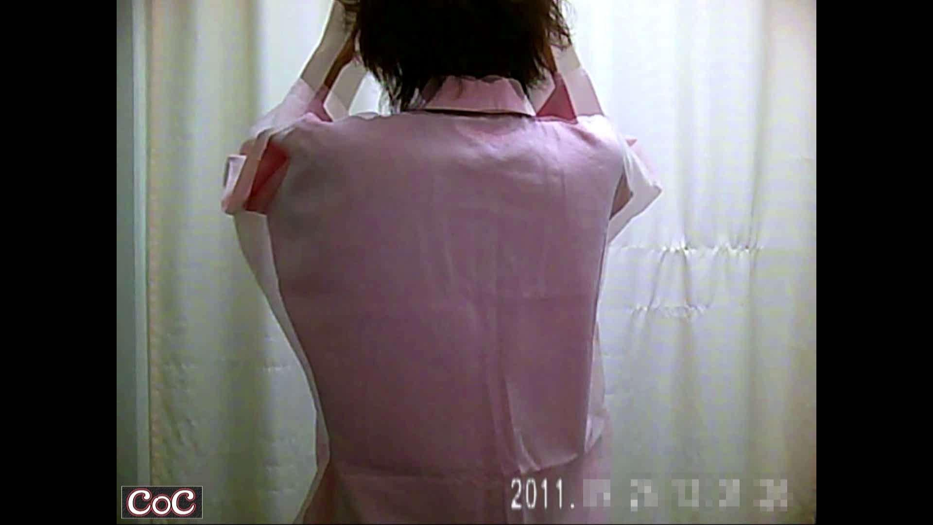 無修正エロ動画|病院おもいっきり着替え! vol.35|ピープフォックス(盗撮狐)