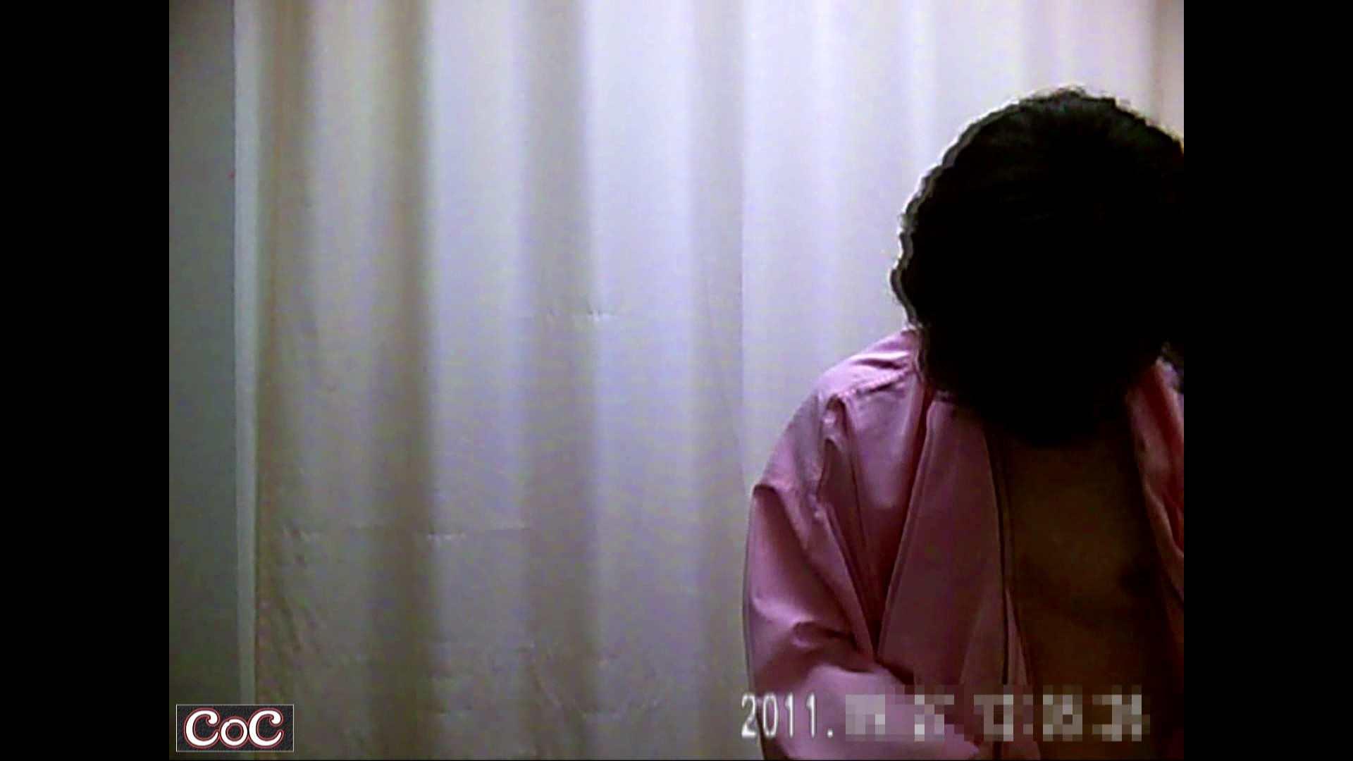 病院おもいっきり着替え! vol.37 乳首ポロリ 隠し撮りオマンコ動画紹介 74画像 5