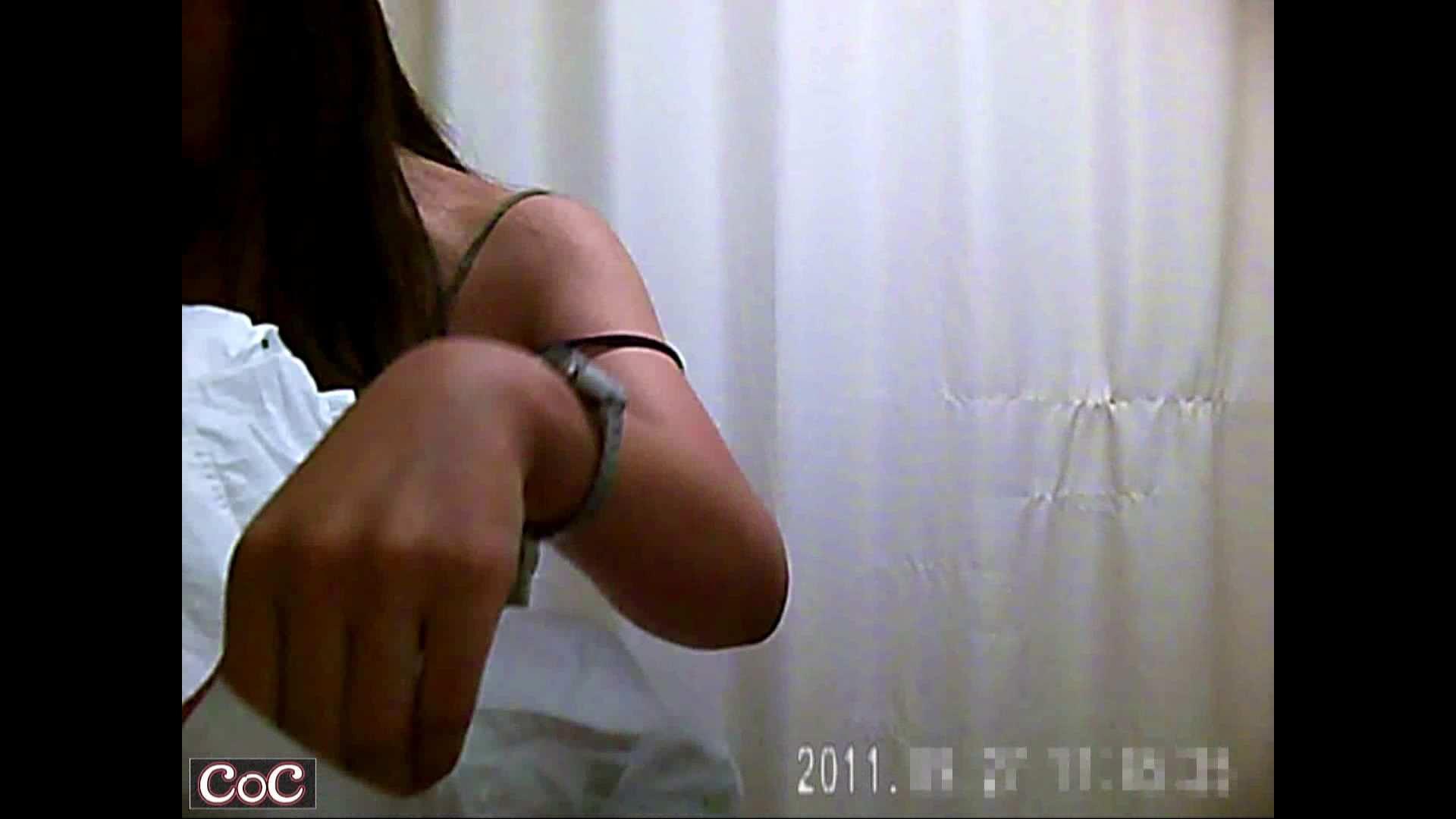 病院おもいっきり着替え! vol.37 着替え 盗撮オマンコ無修正動画無料 74画像 38