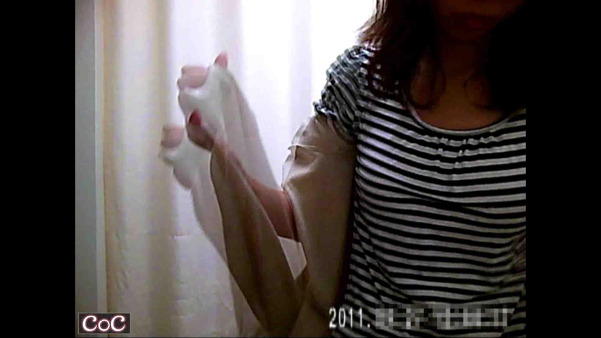 無修正エロ動画|病院おもいっきり着替え! vol.37|ピープフォックス(盗撮狐)