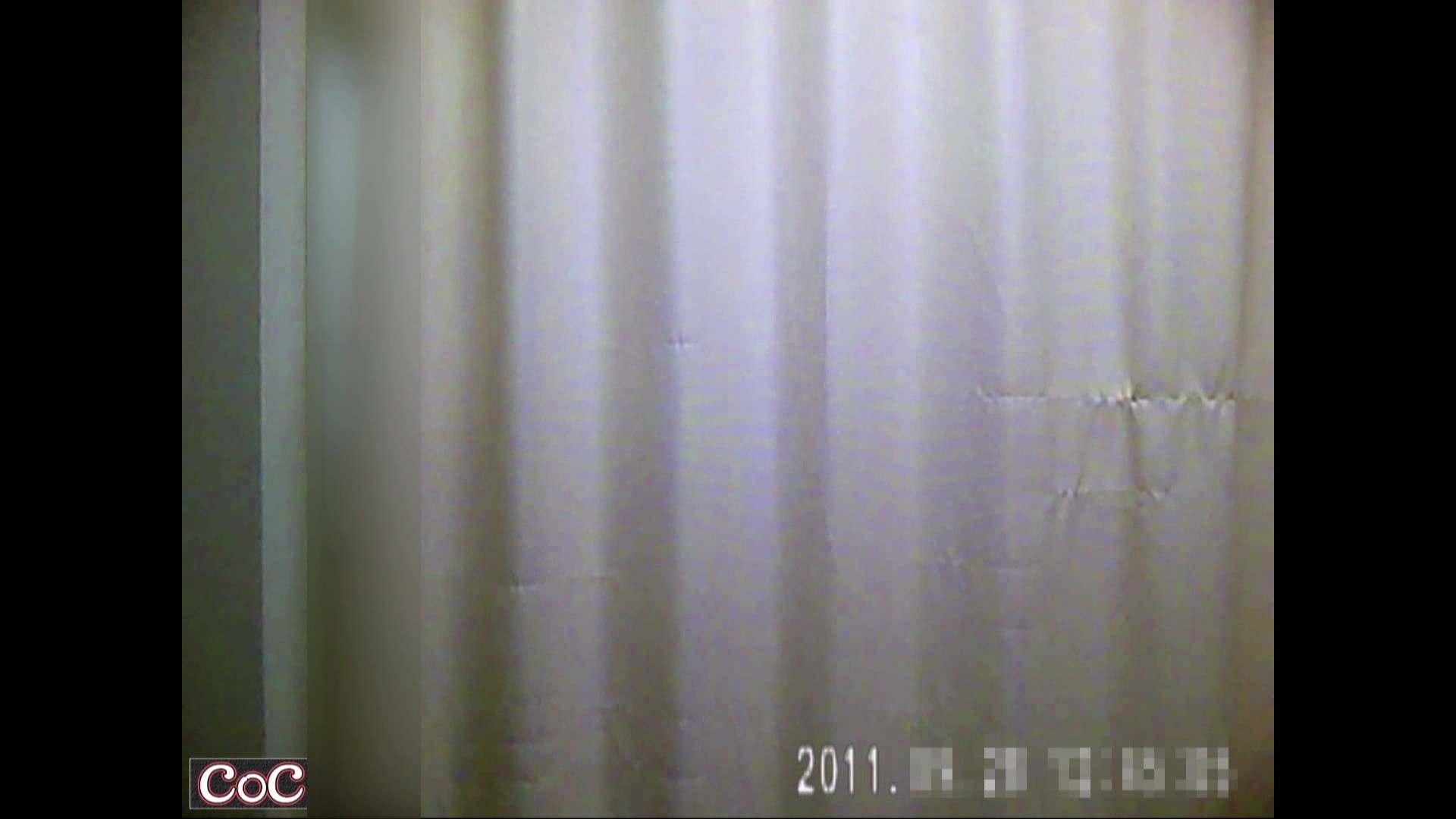 病院おもいっきり着替え! vol.41 着替え 隠し撮りオマンコ動画紹介 99画像 52