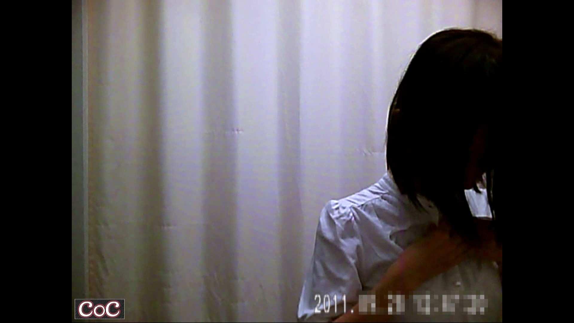 病院おもいっきり着替え! vol.41 乳首ポロリ のぞきエロ無料画像 99画像 67