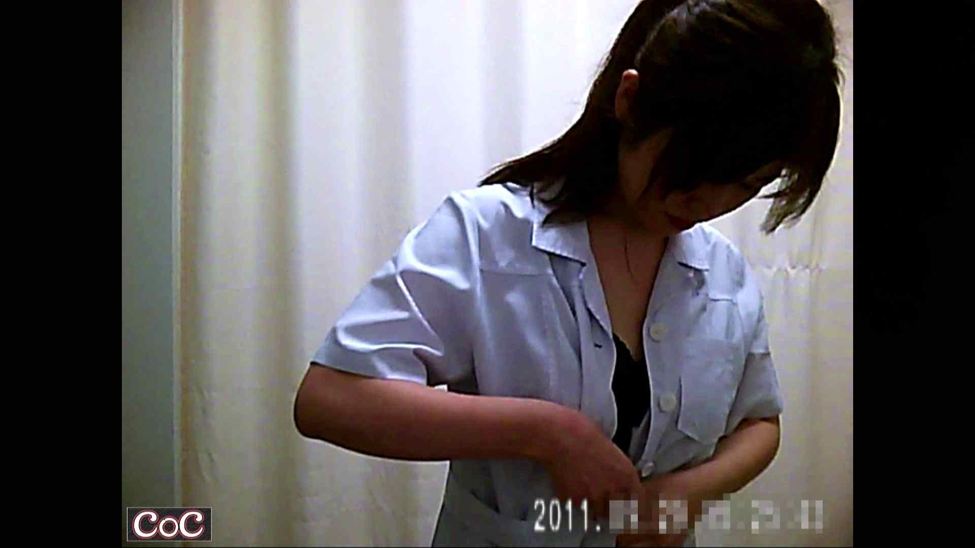 無修正エロ動画|病院おもいっきり着替え! vol.42|ピープフォックス(盗撮狐)