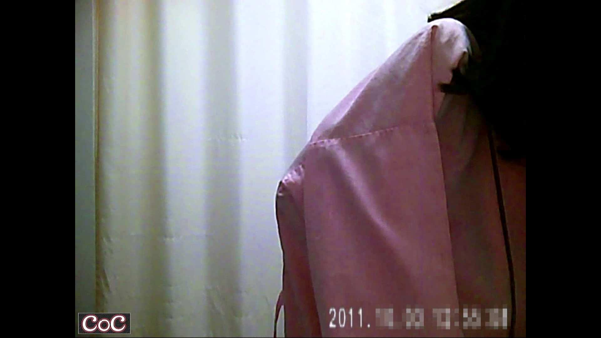 病院おもいっきり着替え! vol.48 おっぱい のぞき動画画像 71画像 11