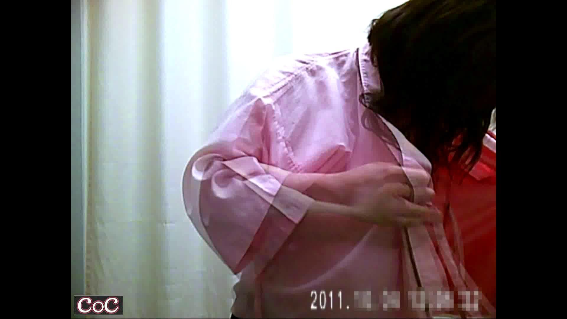 無修正エロ動画|病院おもいっきり着替え! vol.49|ピープフォックス(盗撮狐)
