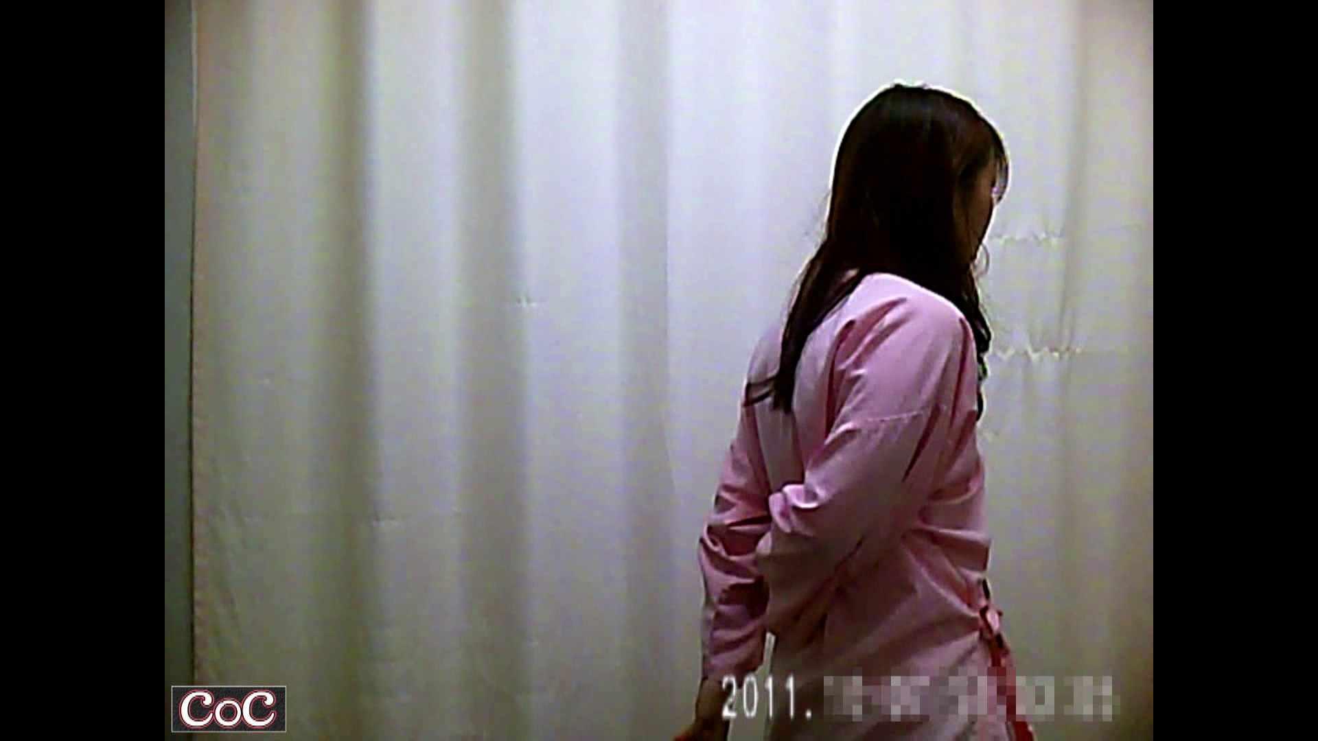無修正エロ動画|病院おもいっきり着替え! vol.52|ピープフォックス(盗撮狐)