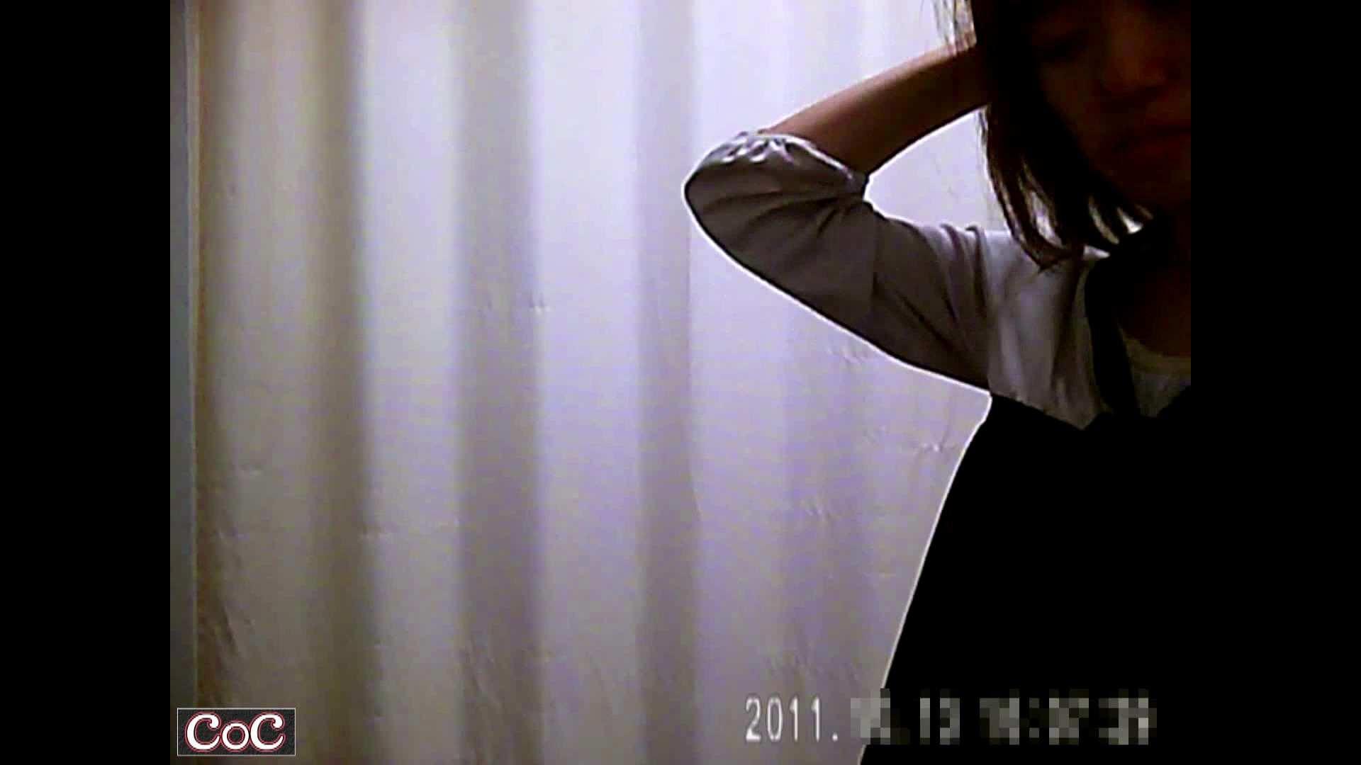 病院おもいっきり着替え! vol.58 巨乳 盗み撮り動画キャプチャ 95画像 20