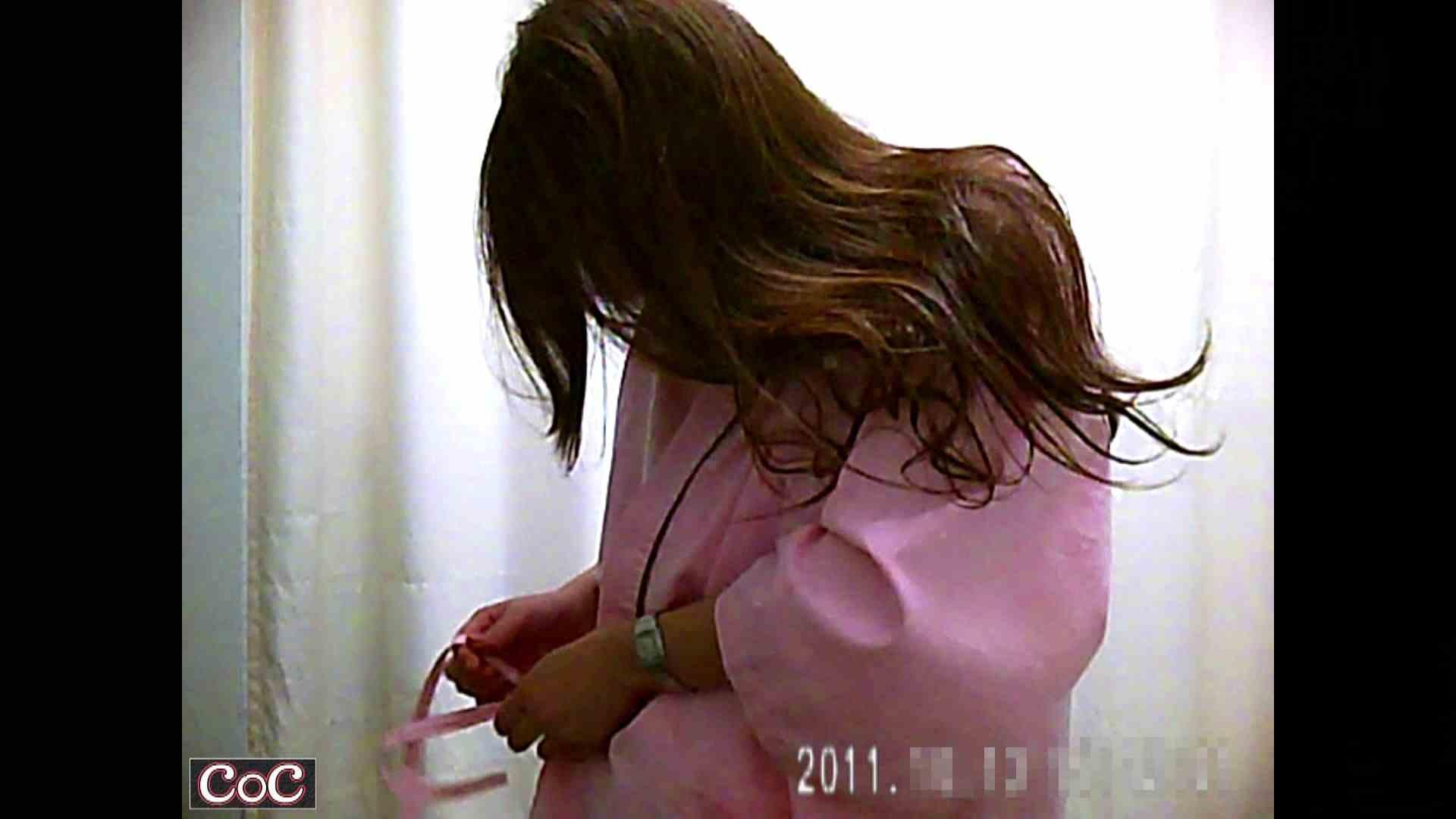 病院おもいっきり着替え! vol.58 乳首ポロリ 覗きオメコ動画キャプチャ 95画像 68