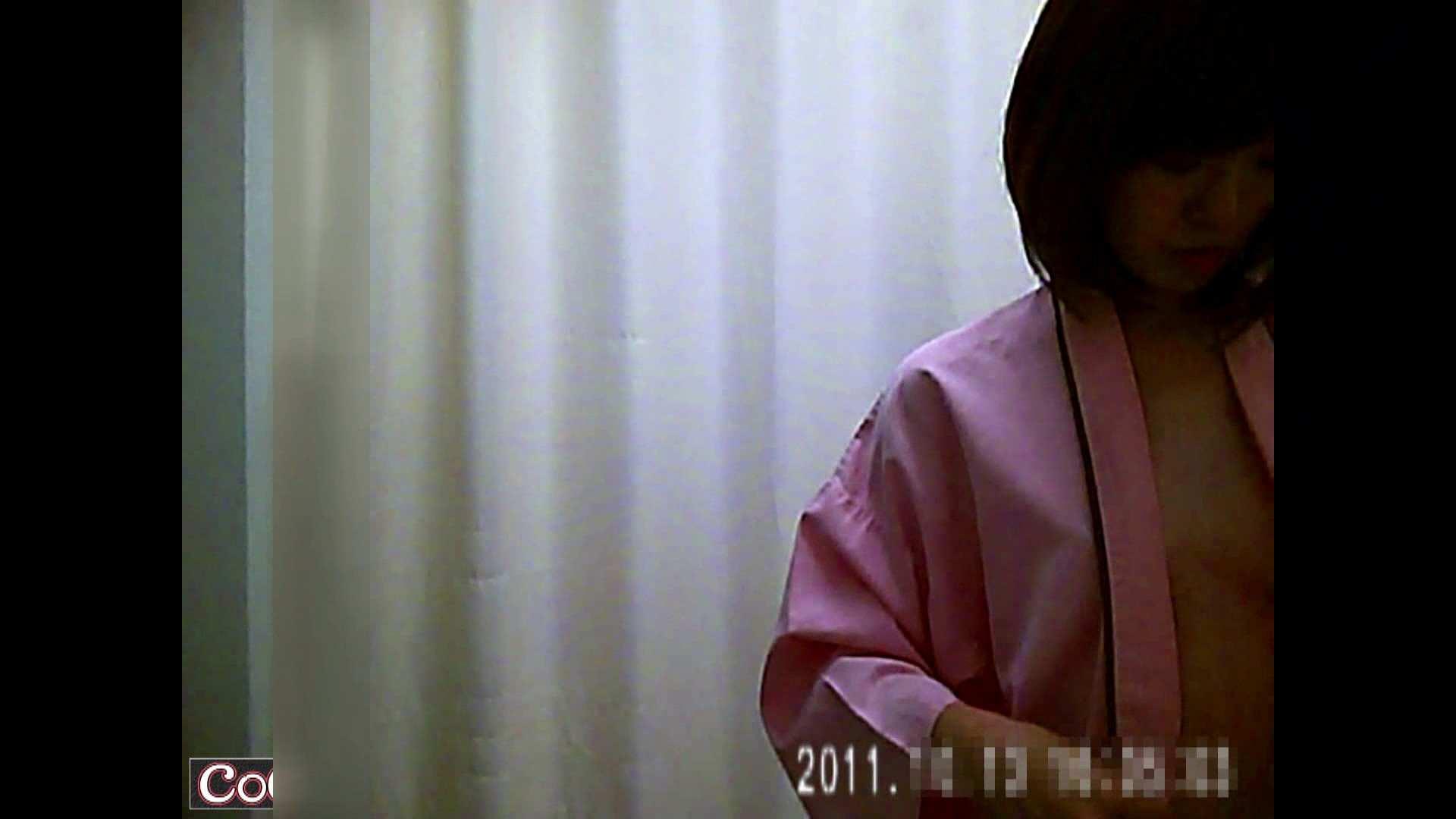 病院おもいっきり着替え! vol.58 着替え 盗撮動画紹介 95画像 94