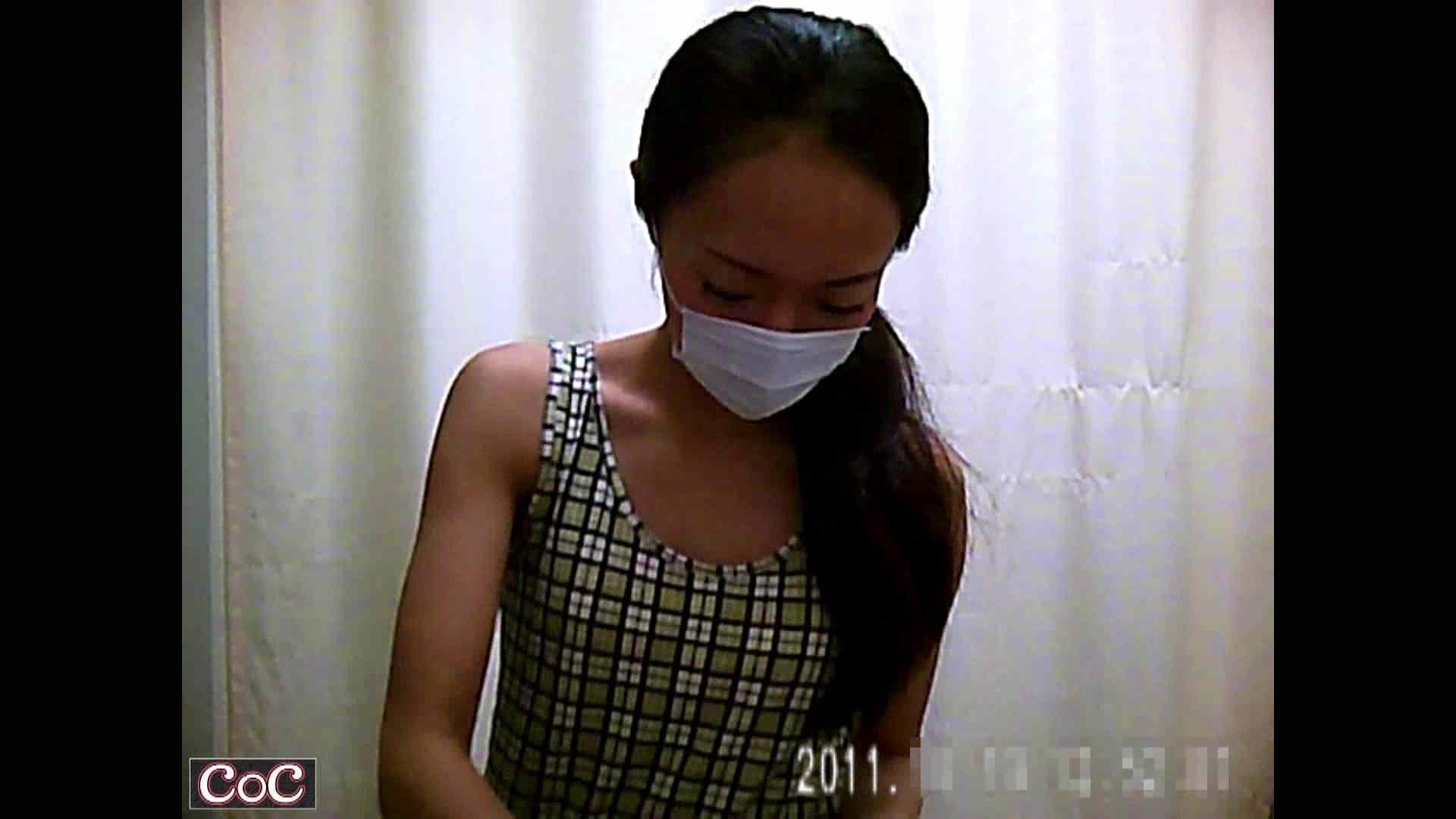 病院おもいっきり着替え! vol.59 巨乳 盗み撮り動画キャプチャ 85画像 12