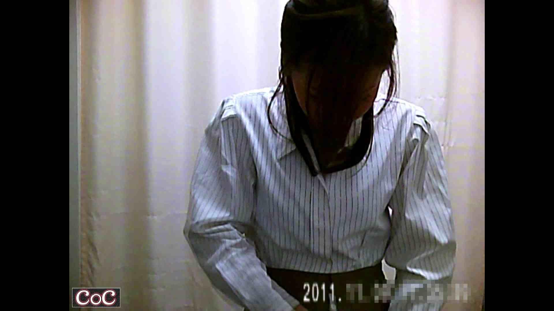 病院おもいっきり着替え! vol.85 盗撮 盗み撮り動画キャプチャ 49画像 44