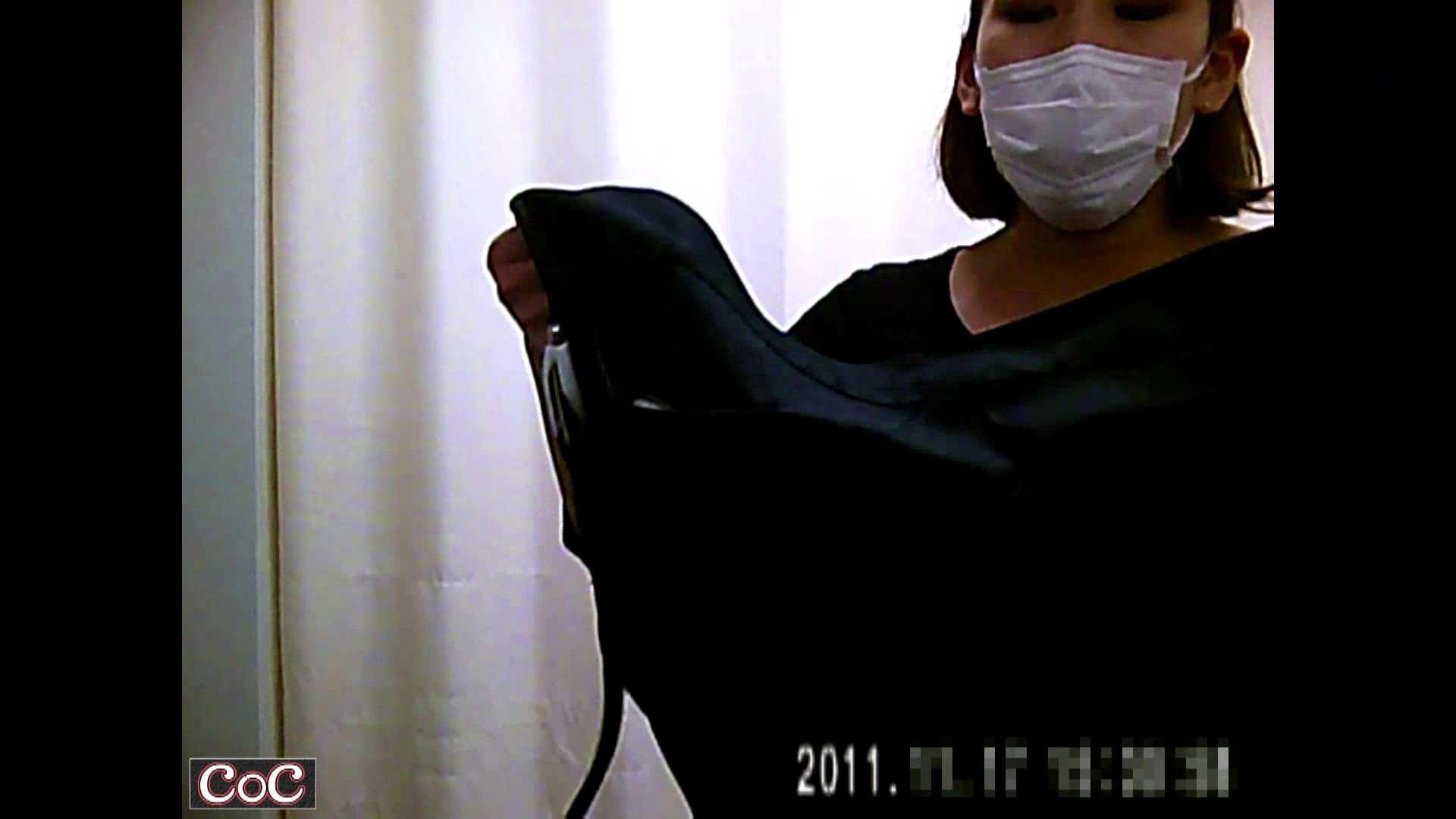 病院おもいっきり着替え! vol.96 乳首ポロリ | 巨乳  58画像 36