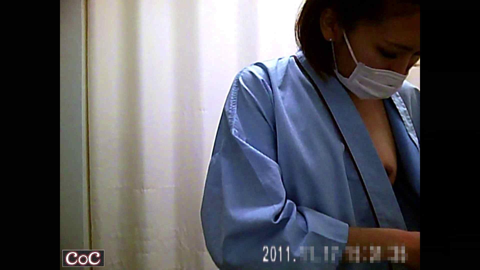 無修正エロ動画|病院おもいっきり着替え! vol.96|ピープフォックス(盗撮狐)