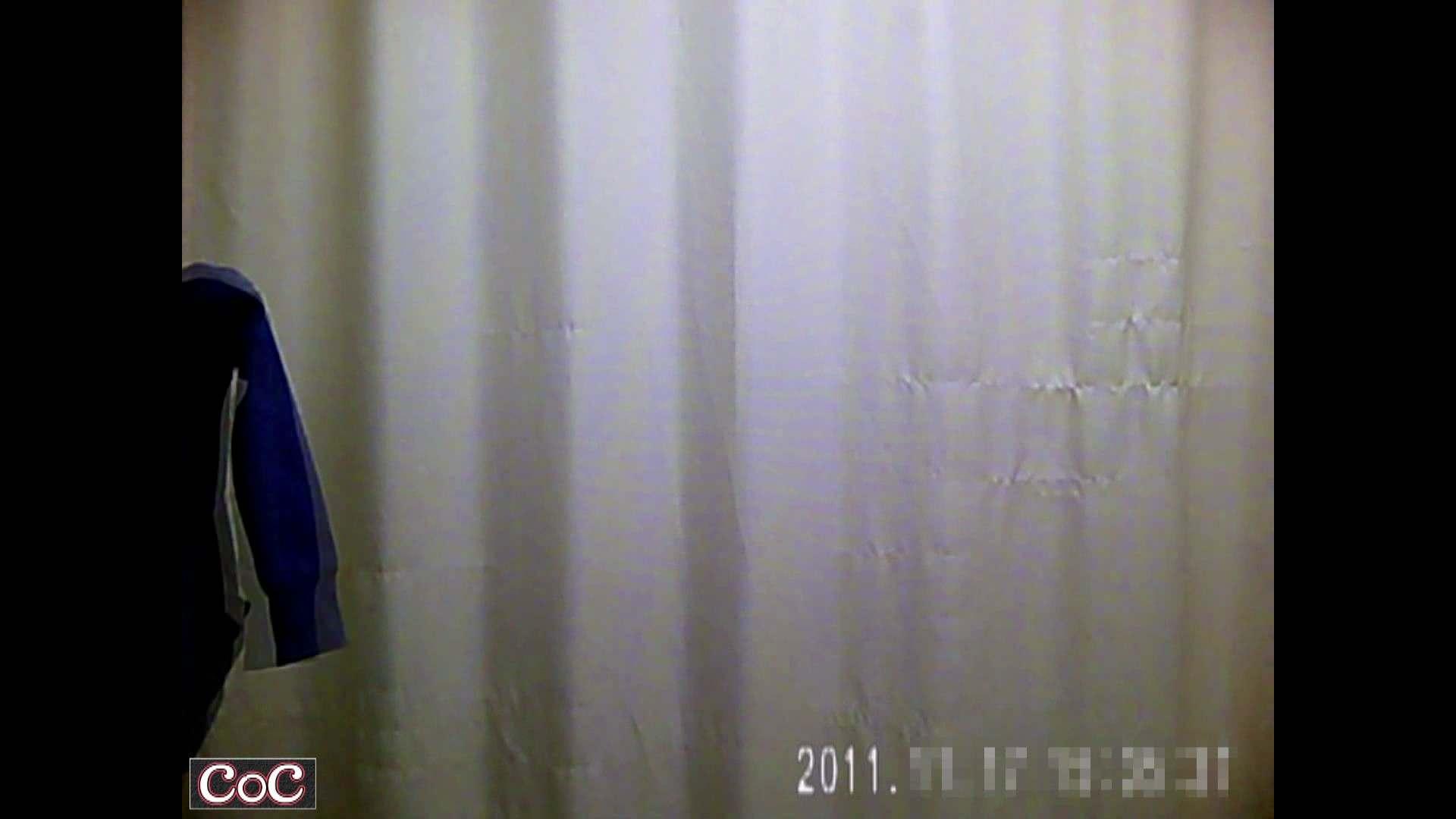 病院おもいっきり着替え! vol.96 乳首ポロリ  58画像 56