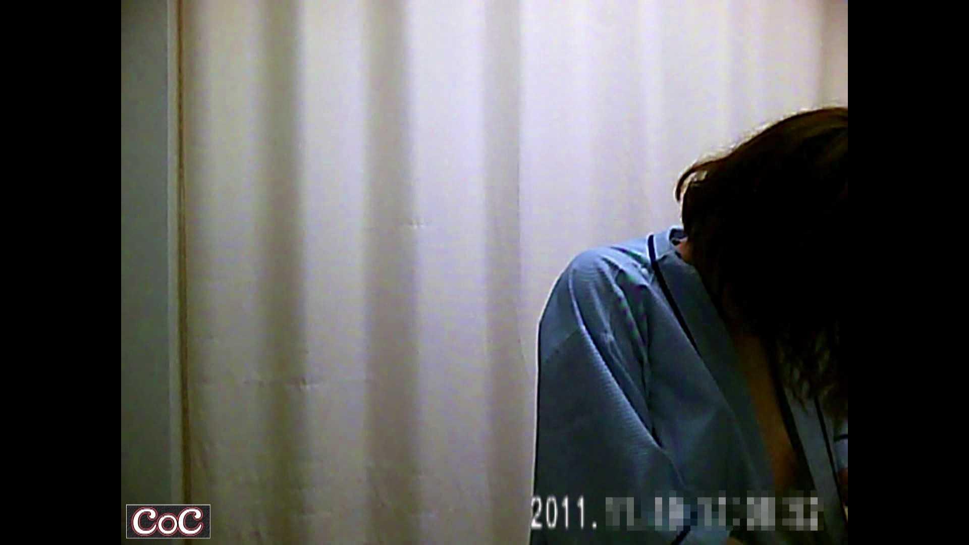 病院おもいっきり着替え! vol.98 OLセックス 盗撮アダルト動画キャプチャ 64画像 51