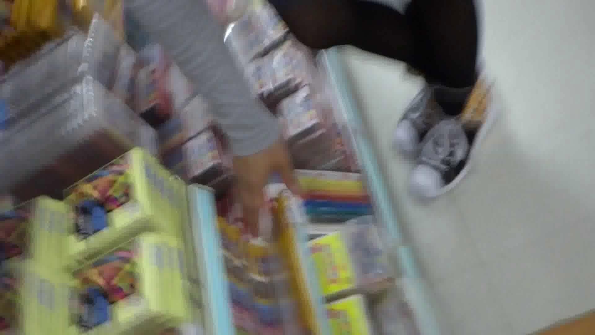 近所のお店は危険がイッパイ vol.8 OLセックス  88画像 68